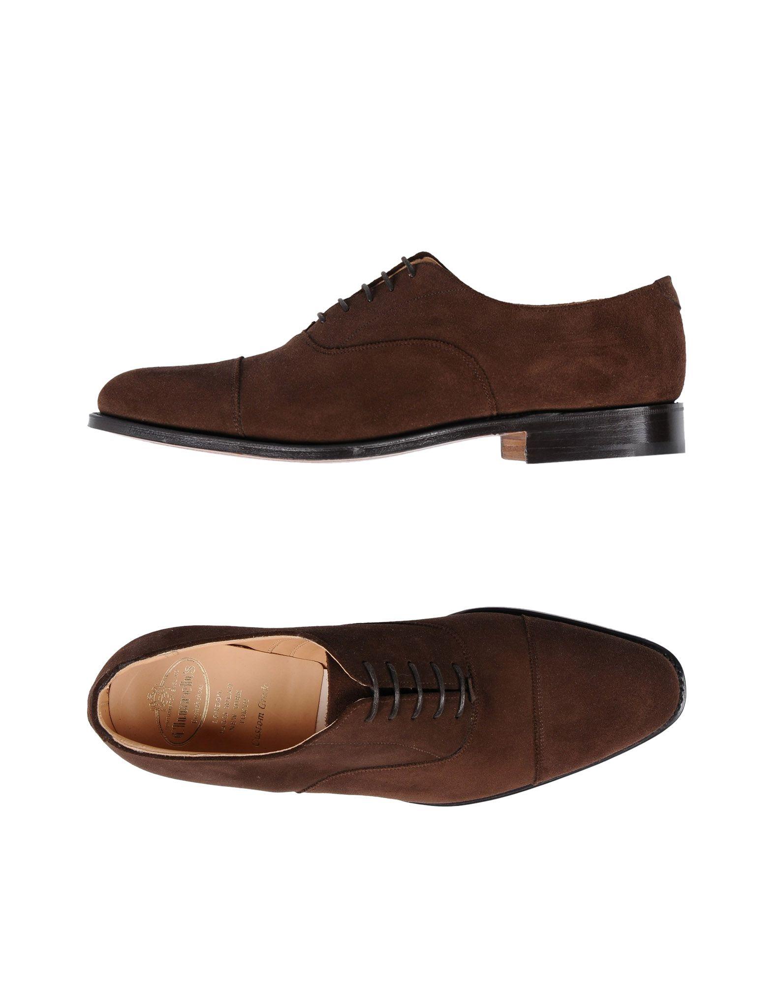 Church's Schnürschuhe Herren  11501407GE Gute Qualität beliebte Schuhe