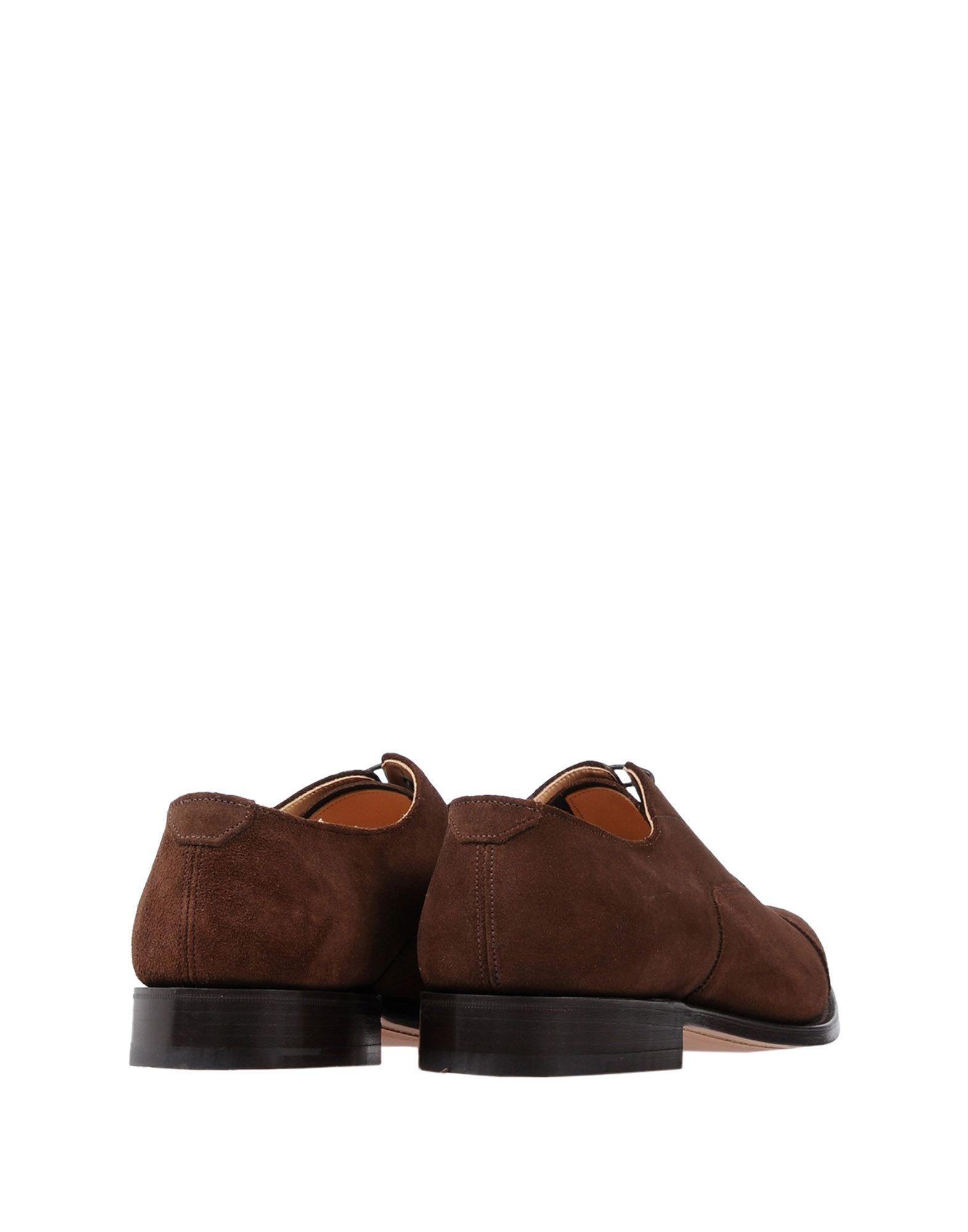 Church's Schnürschuhe Herren  beliebte 11501407GE Gute Qualität beliebte  Schuhe ff1af8