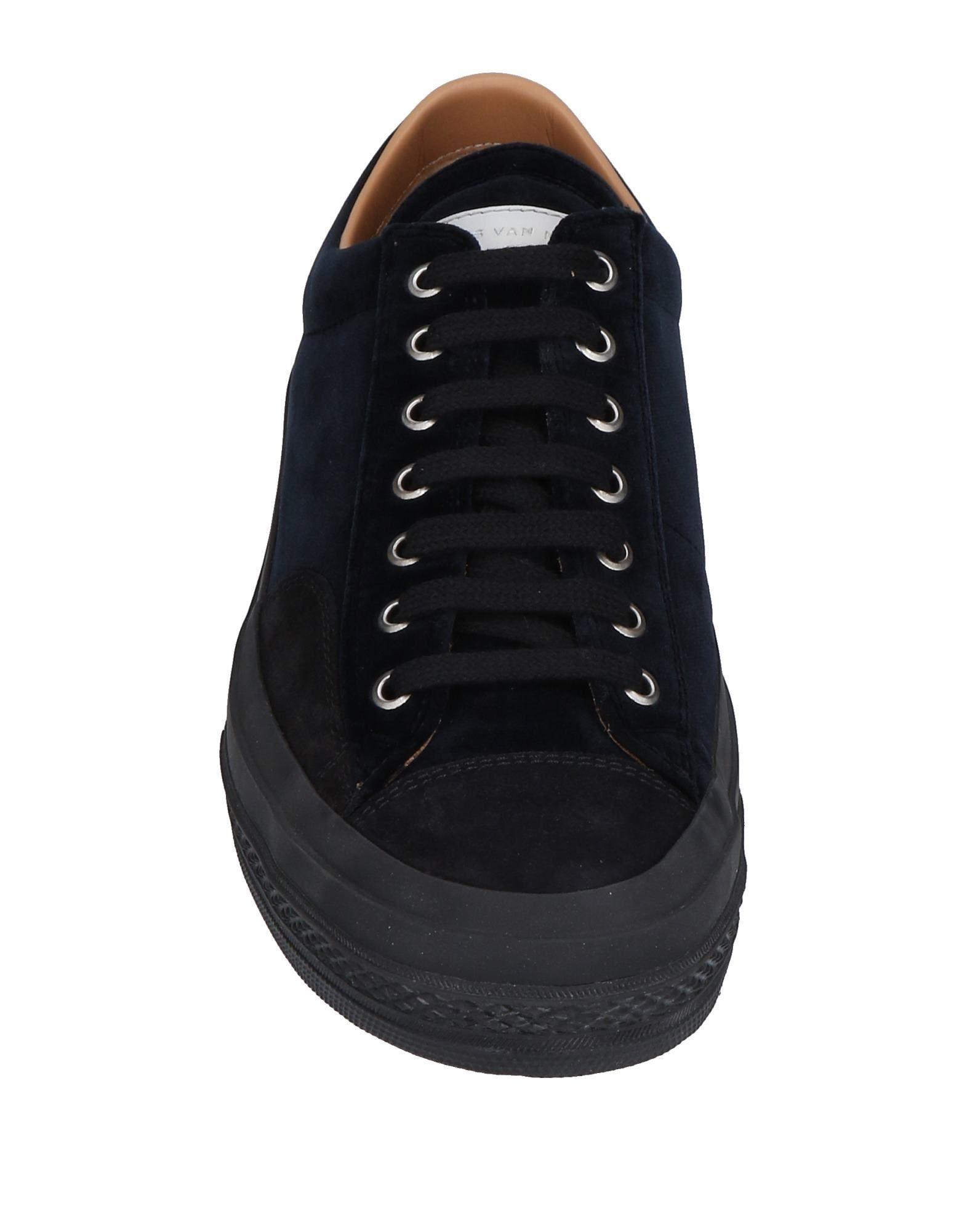 Dries Van Noten Sneakers beliebte Herren  11501423KD Gute Qualität beliebte Sneakers Schuhe 7585bf