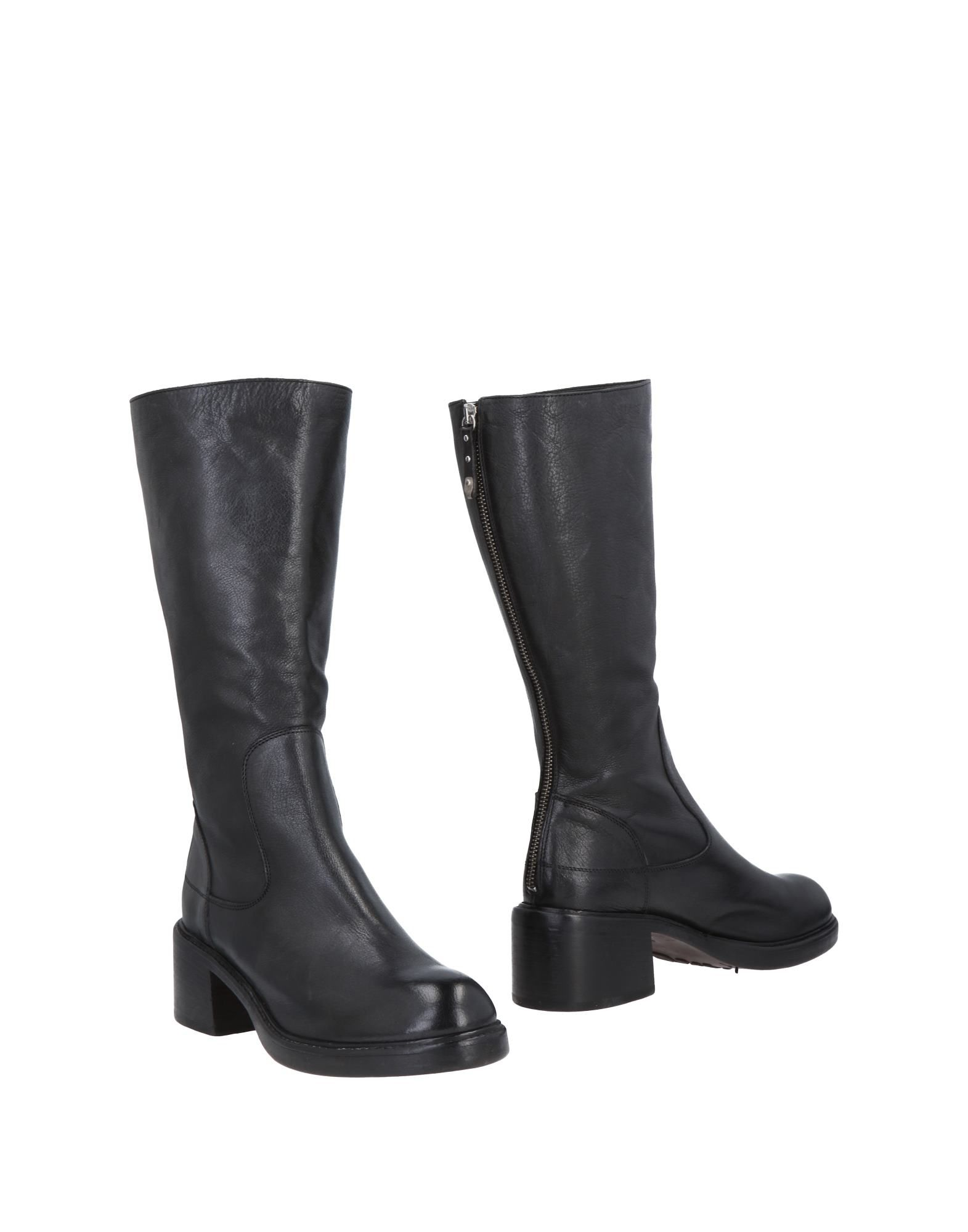 Rabatt Schuhe Stiefel Moma Stiefel Schuhe Damen  11501432JP 5c9299