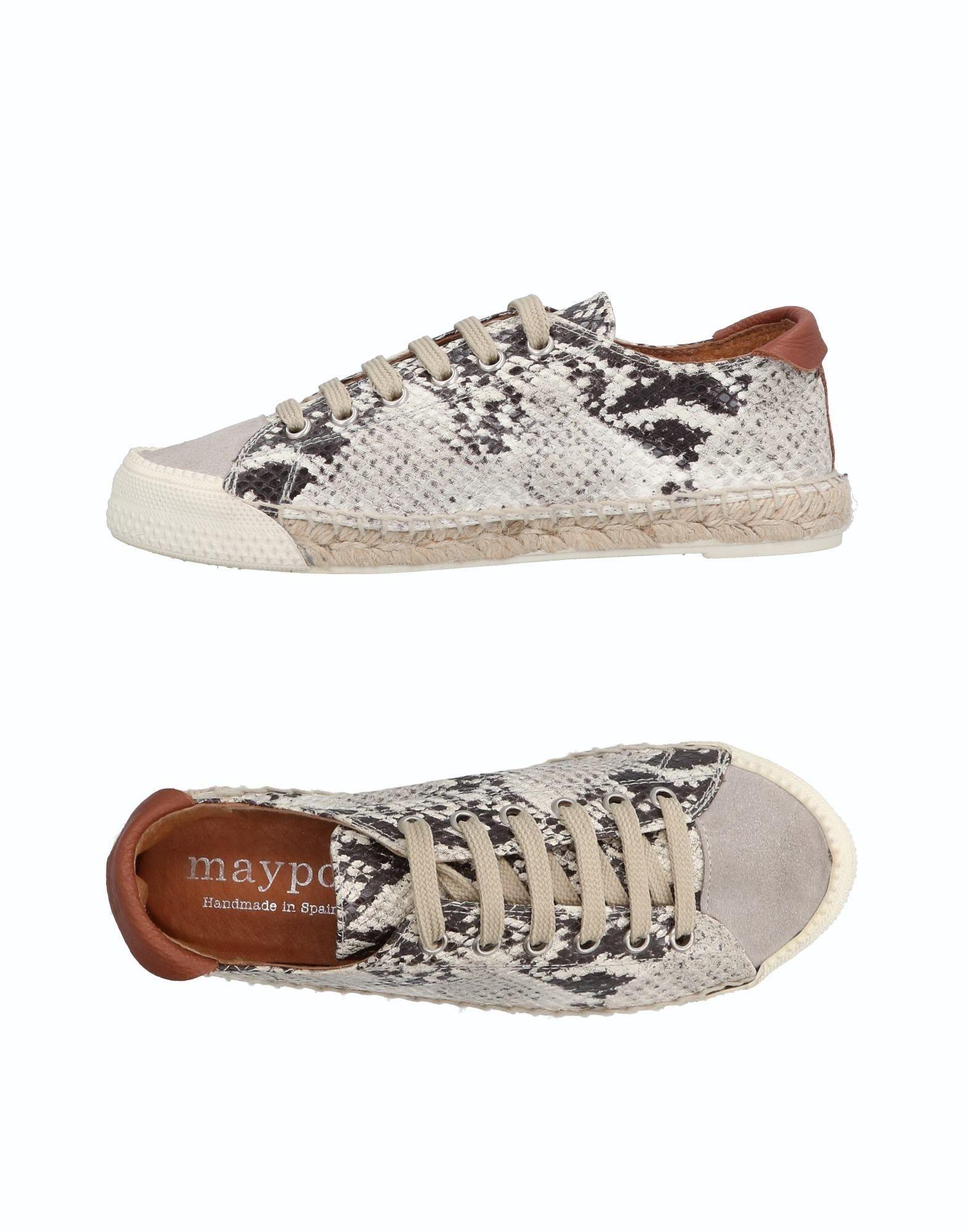 Sneakers M&P Maypol Donna - 11501436LX