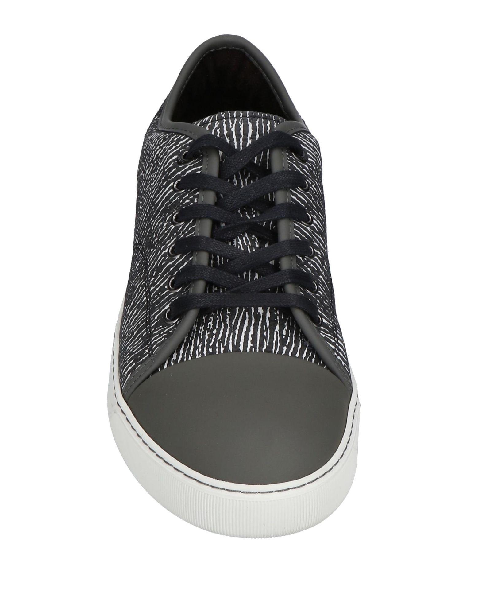 Lanvin Sneakers Herren  Schuhe 11501442EP Heiße Schuhe  001260