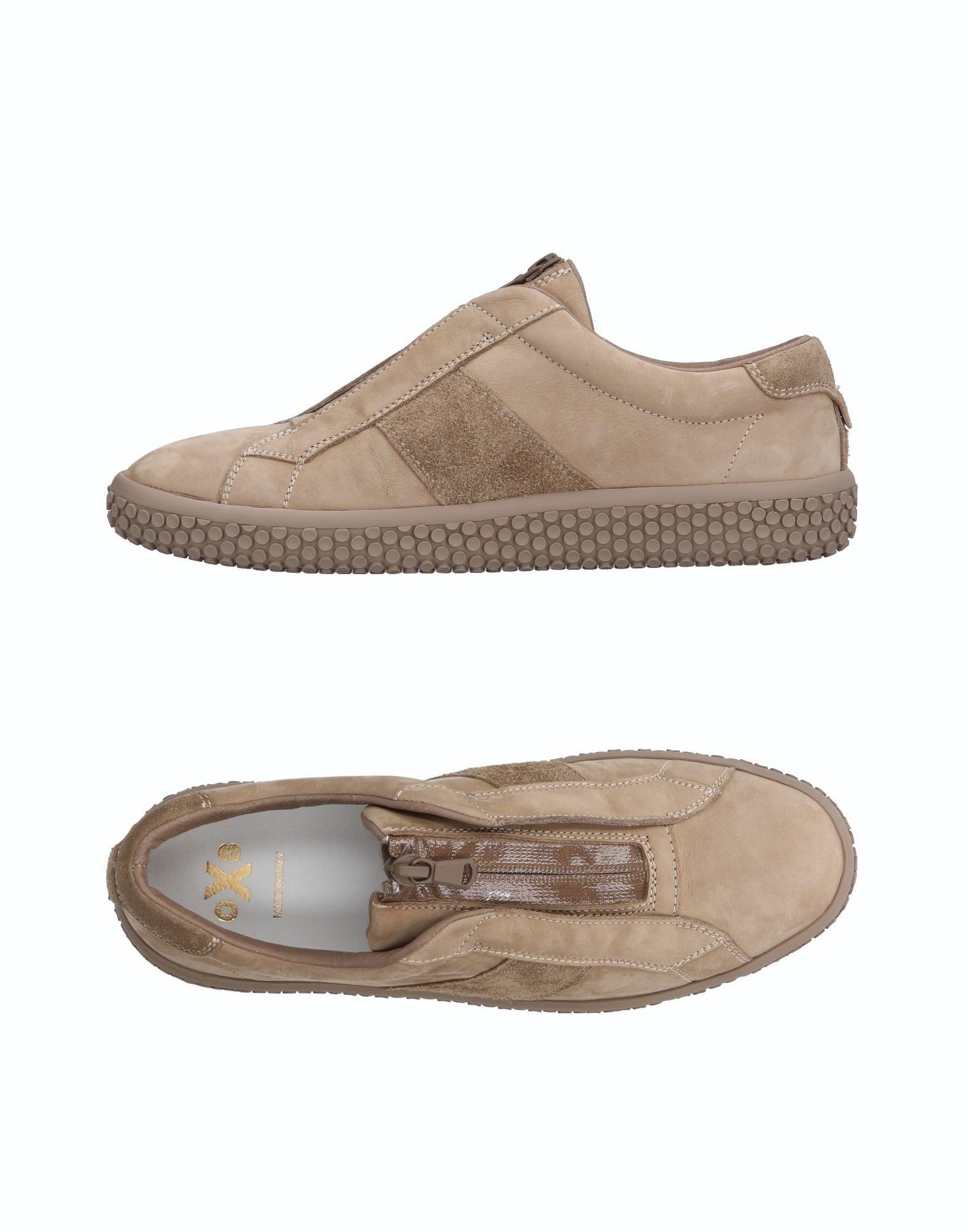Zapatillas O.X.S. Mujer - Zapatillas O.X.S. Negro  Negro O.X.S. 8a9ff4