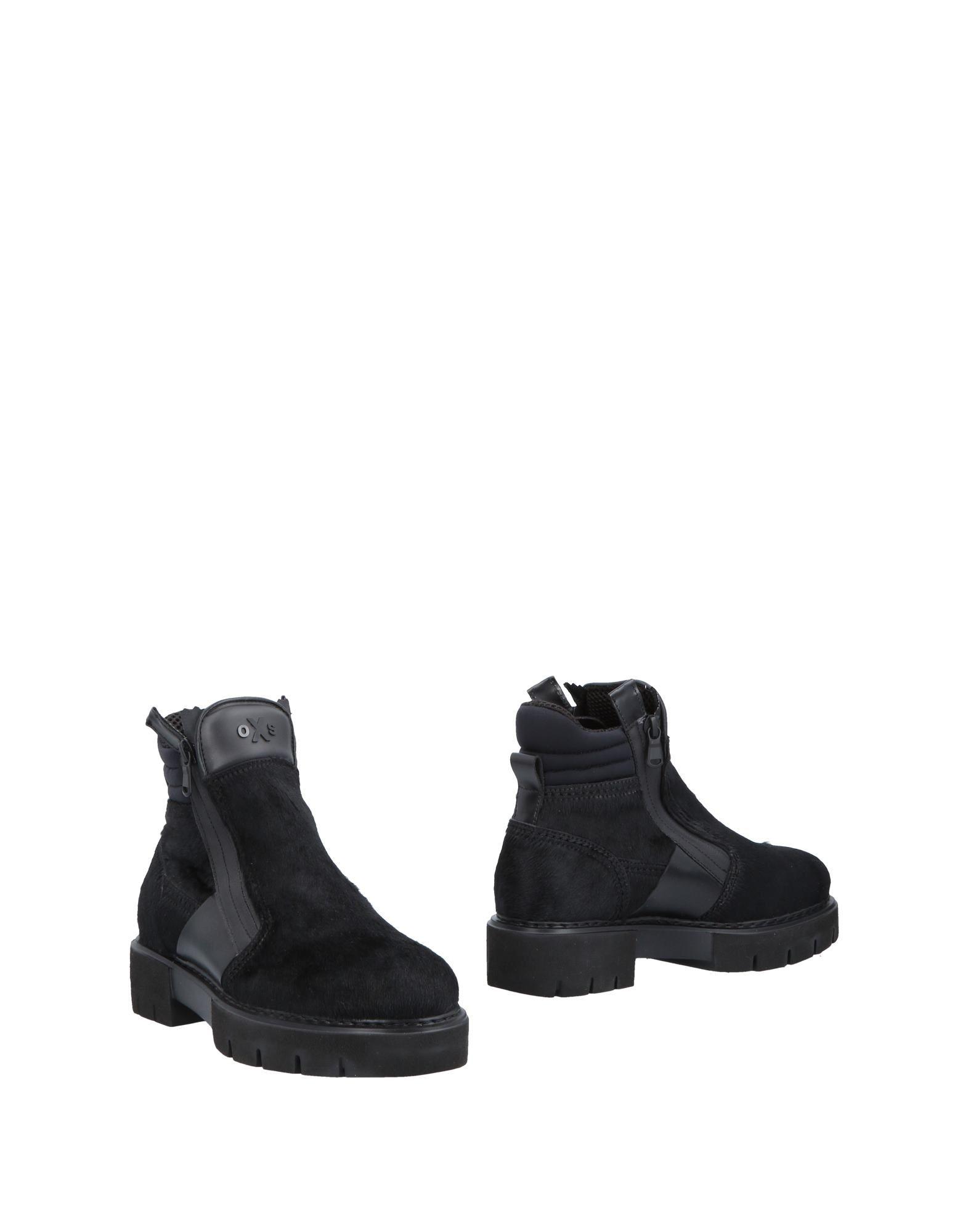 Stilvolle billige Schuhe 11501445XG O.X.S. Stiefelette Damen  11501445XG Schuhe f8c909