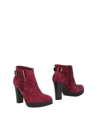 Los últimos zapatos de hombre y mujer mujer y Botín Donna Più Mujer - Botines Donna Più - 11501452CW Púrpura 933259