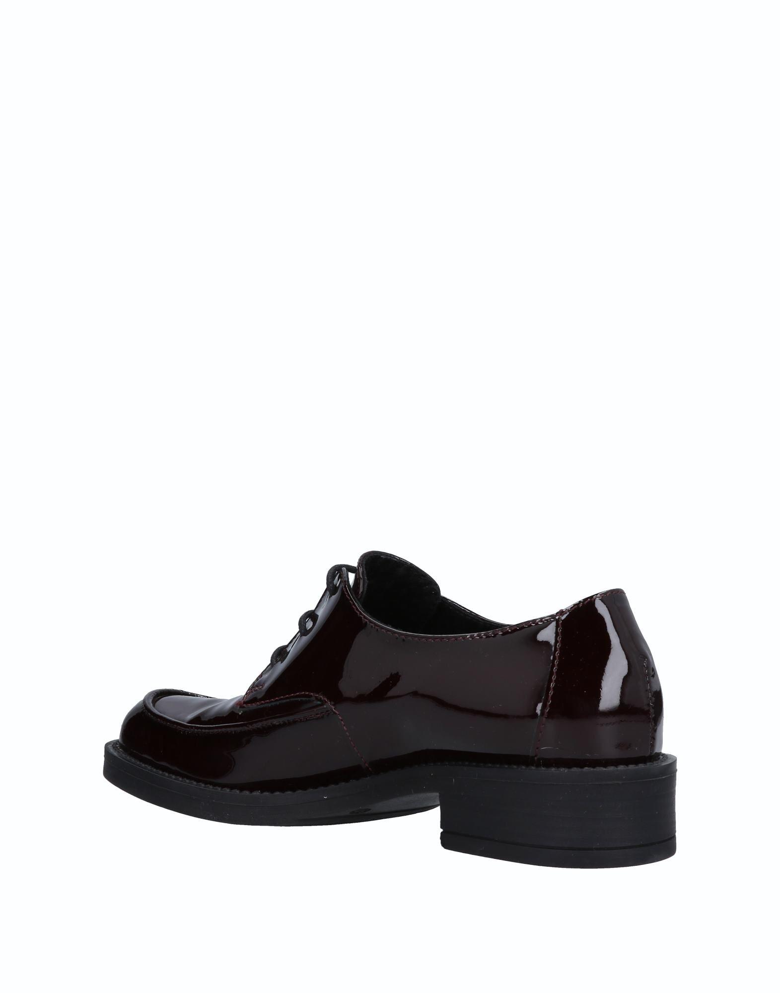 Donna Più Schnürschuhe Damen  Schuhe 11501463XQ Gute Qualität beliebte Schuhe  ece22a