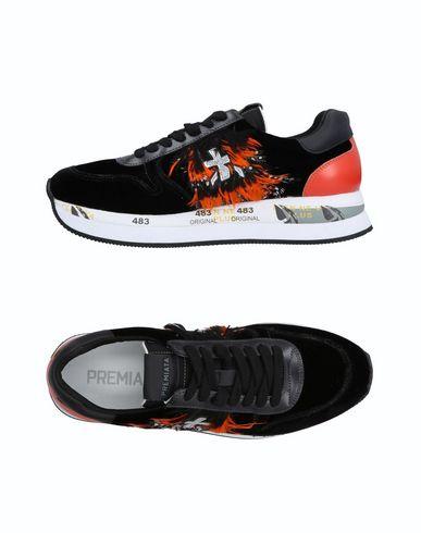Los últimos zapatos de hombre y mujer Zapatillas Premiata Mujer - Zapatillas Premiata - 11501479VQ Negro