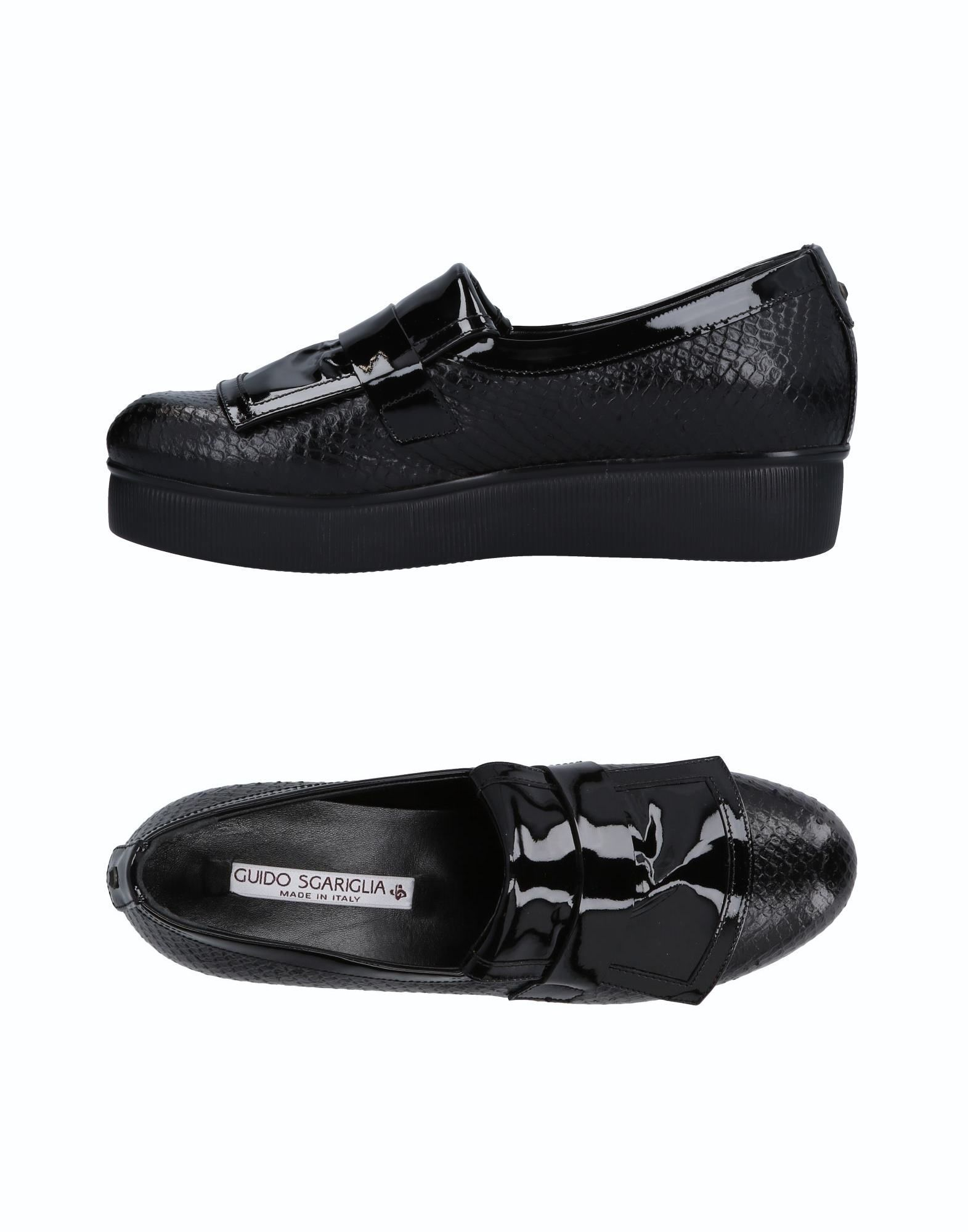 Stilvolle Mokassins billige Schuhe Guido Sgariglia Mokassins Stilvolle Damen  11501484DU 4f4d2e