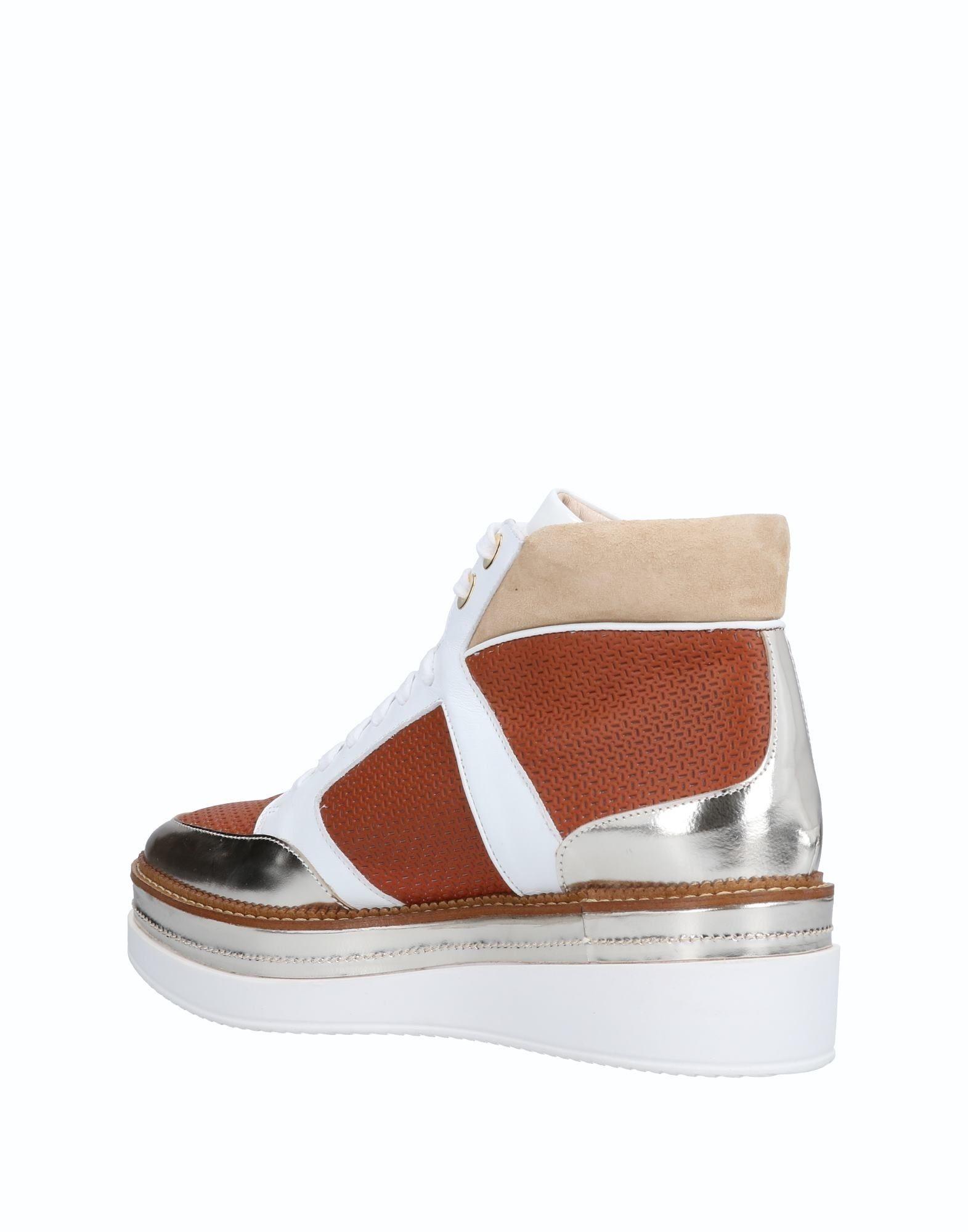 Stilvolle billige Schuhe Damen Guido Sgariglia Sneakers Damen Schuhe  11501487CS 3866ca