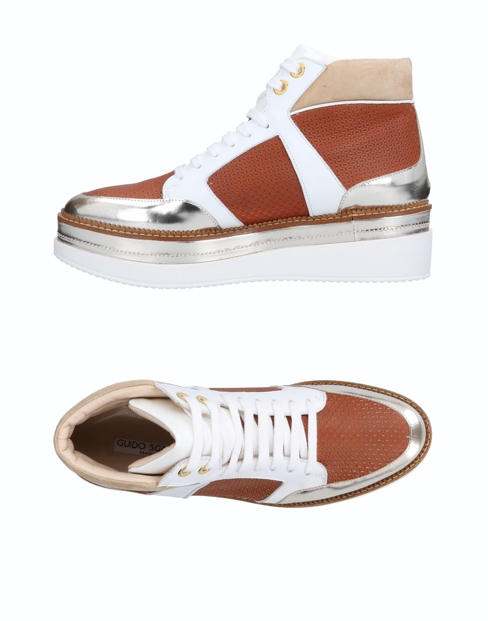 Sneakers Guido Sgariglia Donna - 11501487CS