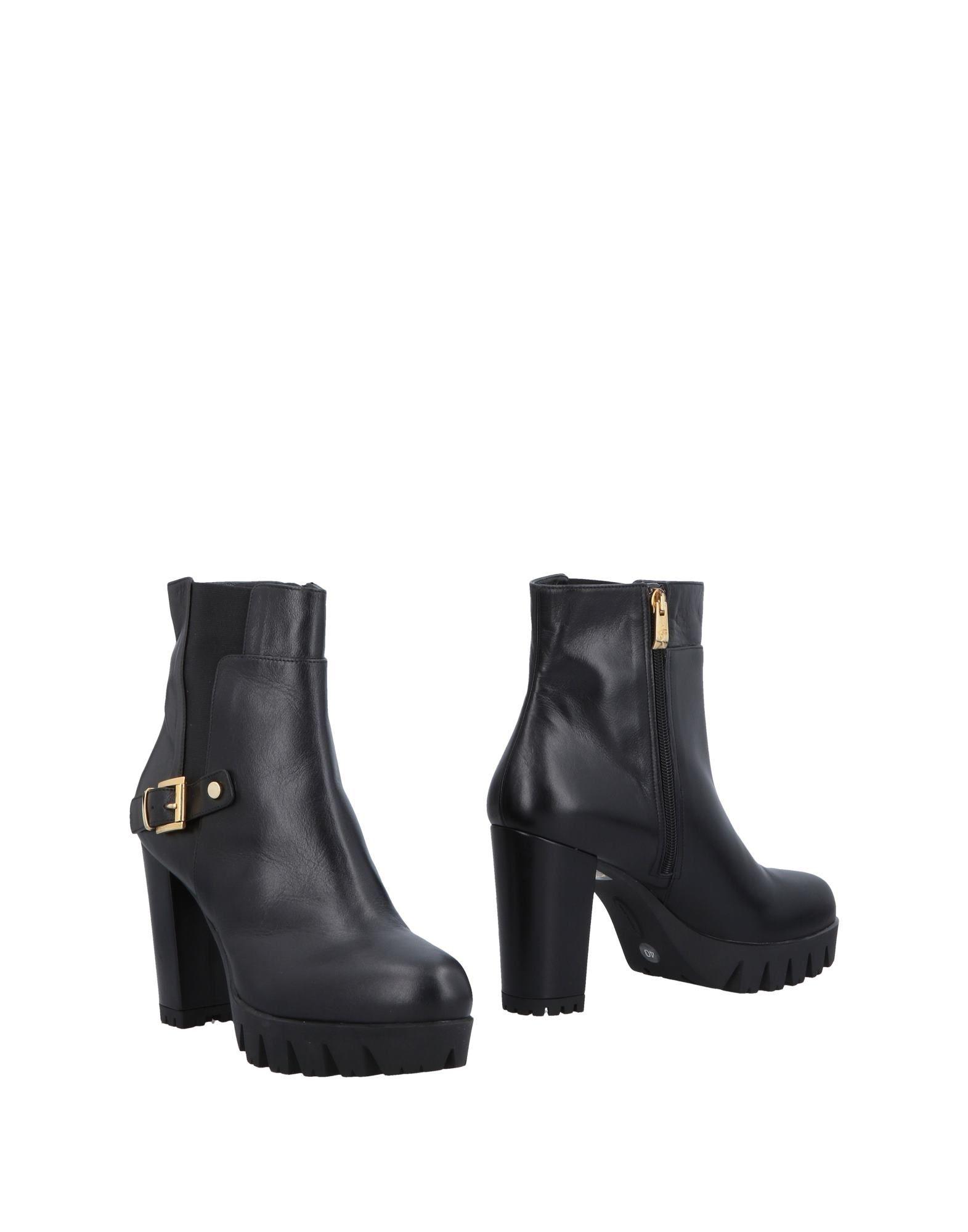 Stilvolle billige Schuhe Guido  Sgariglia Stiefelette Damen  Guido 11501489TU 33299f