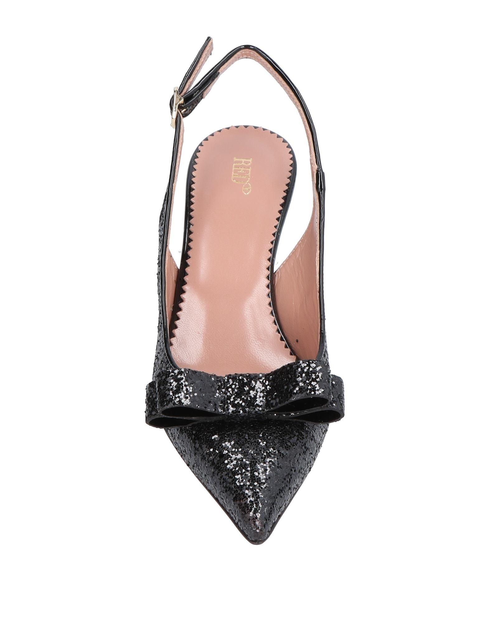 Stilvolle billige Schuhe Red(V) Pumps Damen  11501506XW 11501506XW 11501506XW 6e07dc