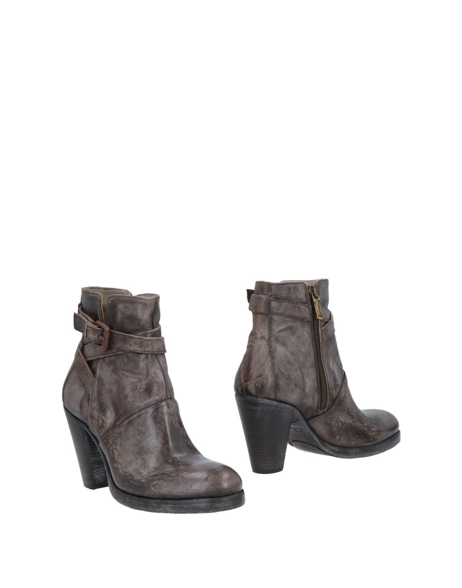 Corvari Stiefelette Damen Schuhe  11501525QLGut aussehende strapazierfähige Schuhe Damen c622e6