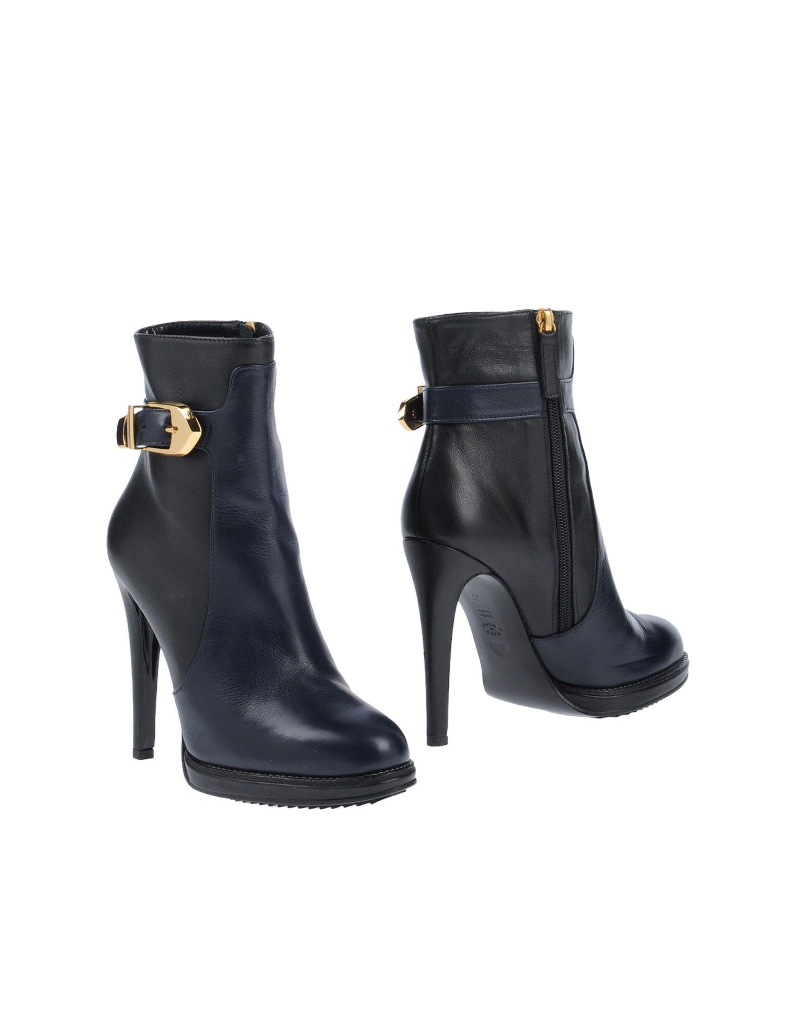 Moschino Cheap 11501555IVGünstige And Chic Stiefelette Damen  11501555IVGünstige Cheap gut aussehende Schuhe d890ee