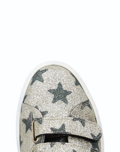 Shop Art Sneakers Donna Scarpe Oro