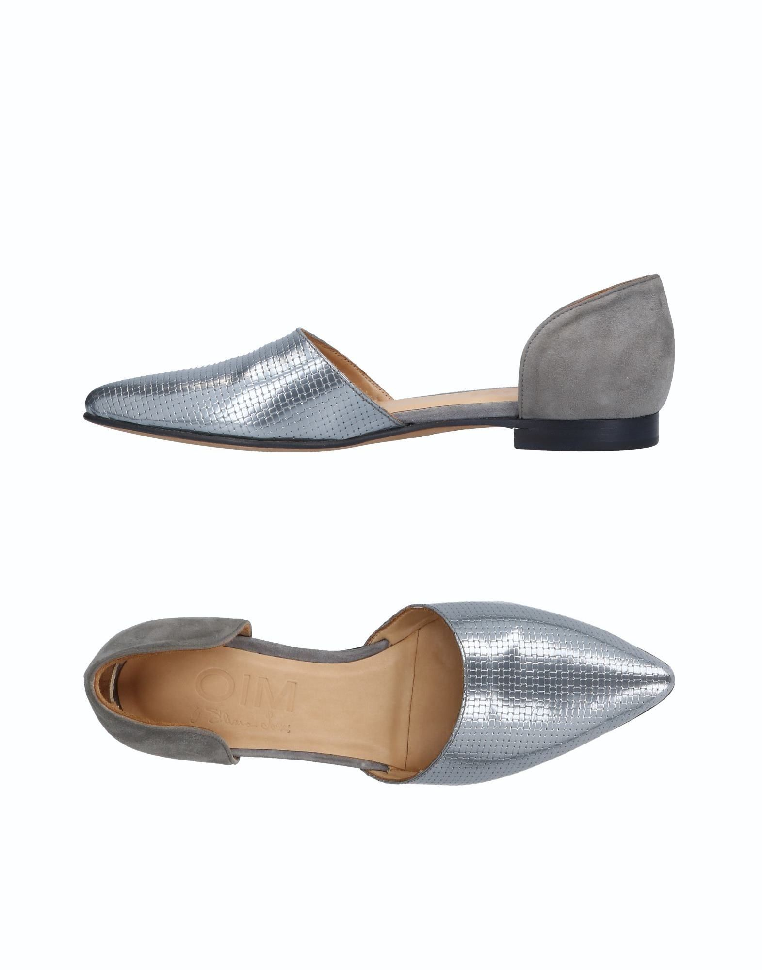 Oim By Silvana Lauri Ballerinas Damen  11501561PD