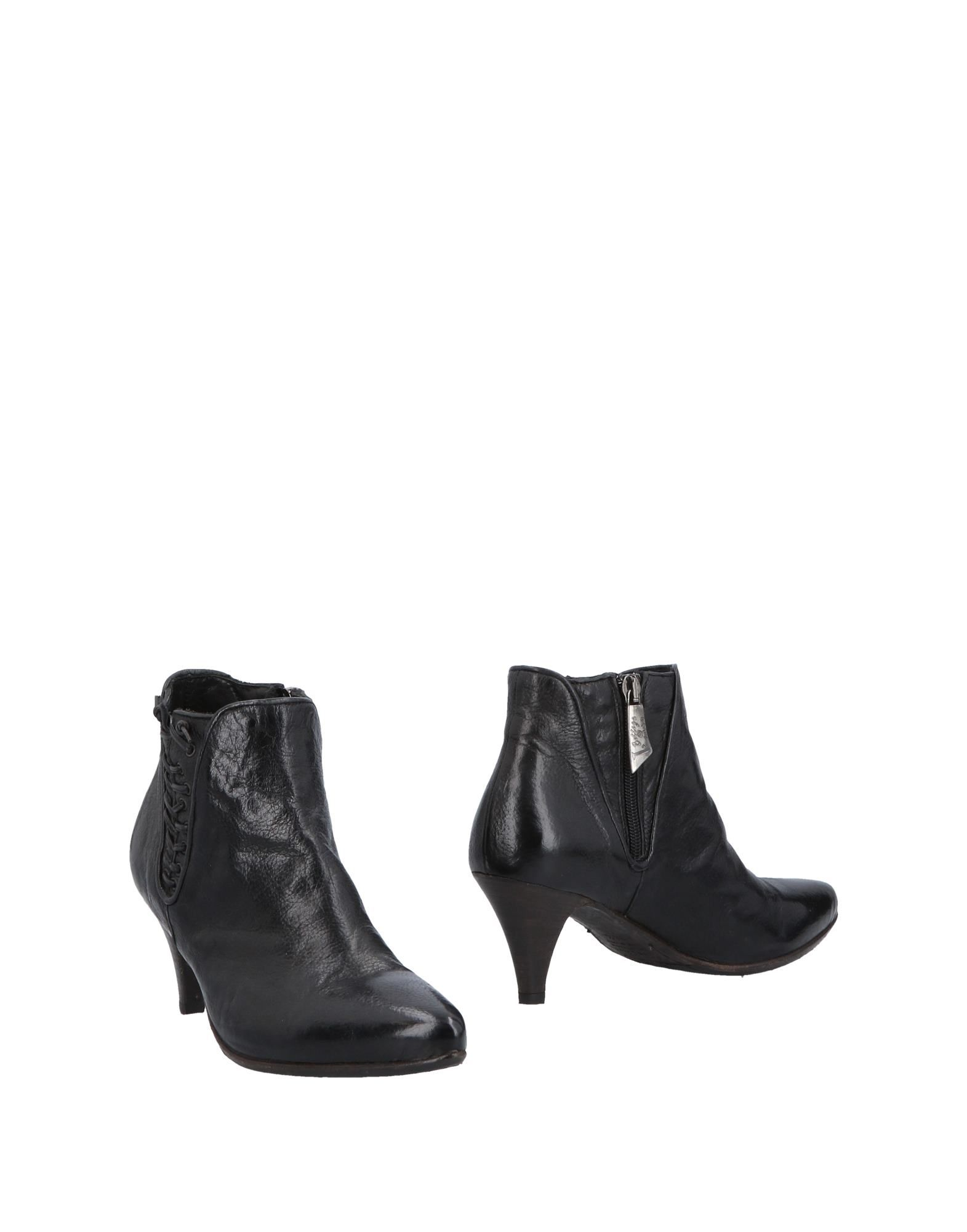 La Bottega Di Lisa Stiefelette Damen  11501572BUGut aussehende strapazierfähige Schuhe