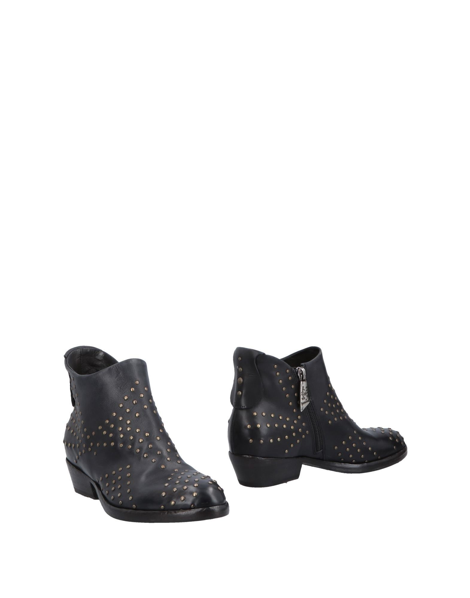 La Bottega Di Lisa aussehende Stiefelette Damen  11501576EBGut aussehende Lisa strapazierfähige Schuhe a47860