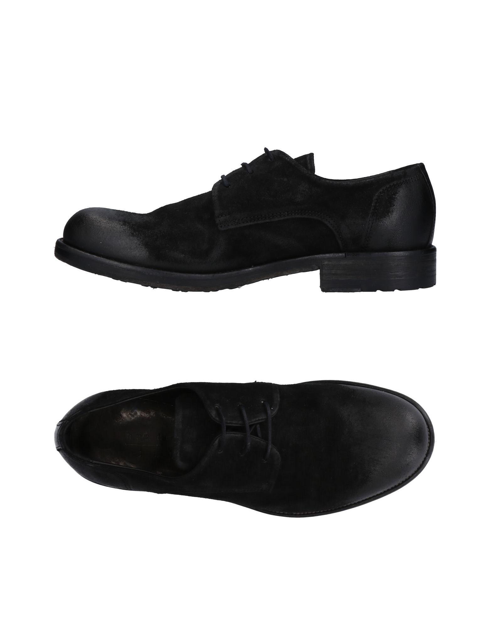 Rabatt echte Schuhe Hundred 100 Schnürschuhe Herren  11501584DP