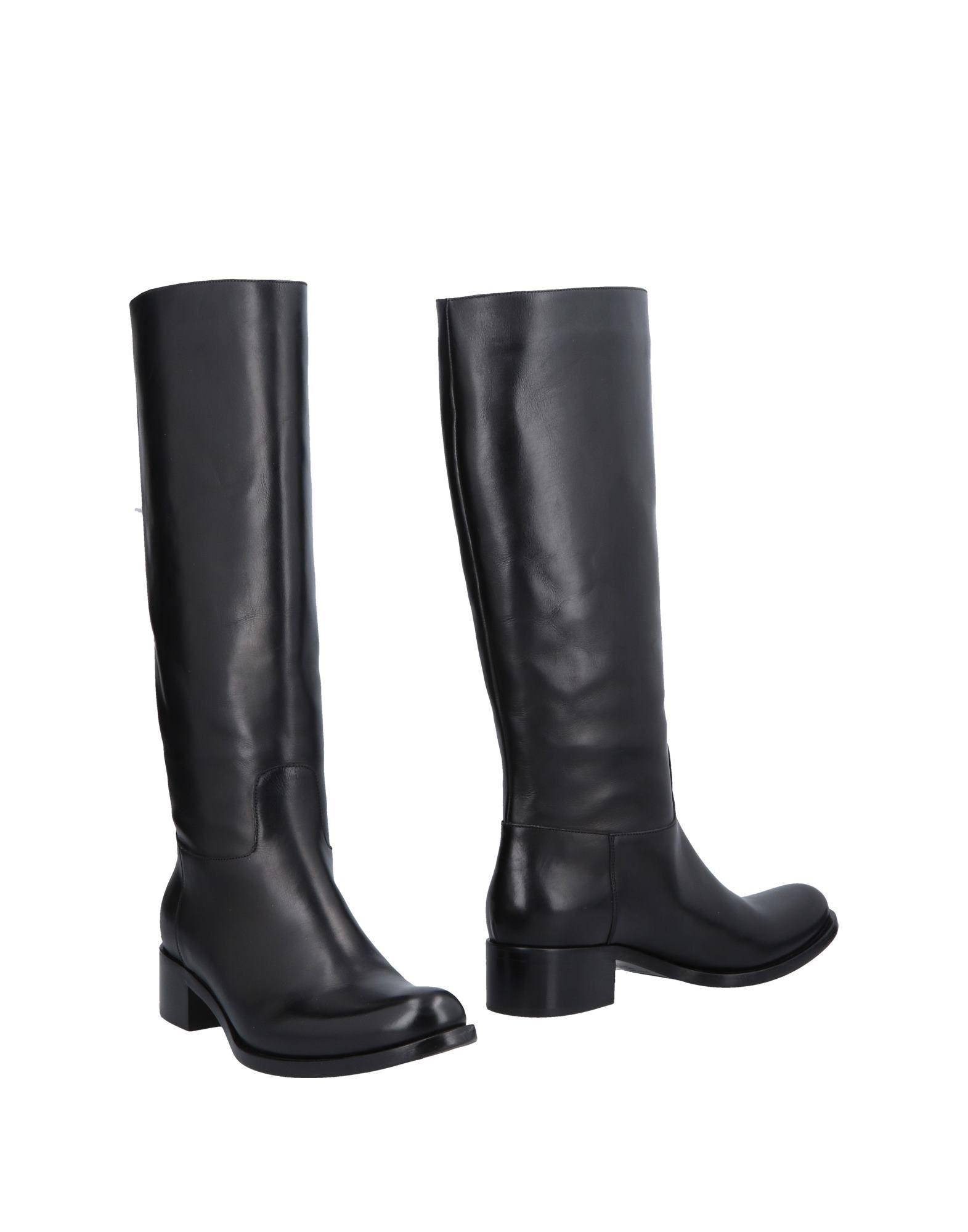 Rabatt Schuhe Vittorio Virgili Stiefel Damen  11501591XE