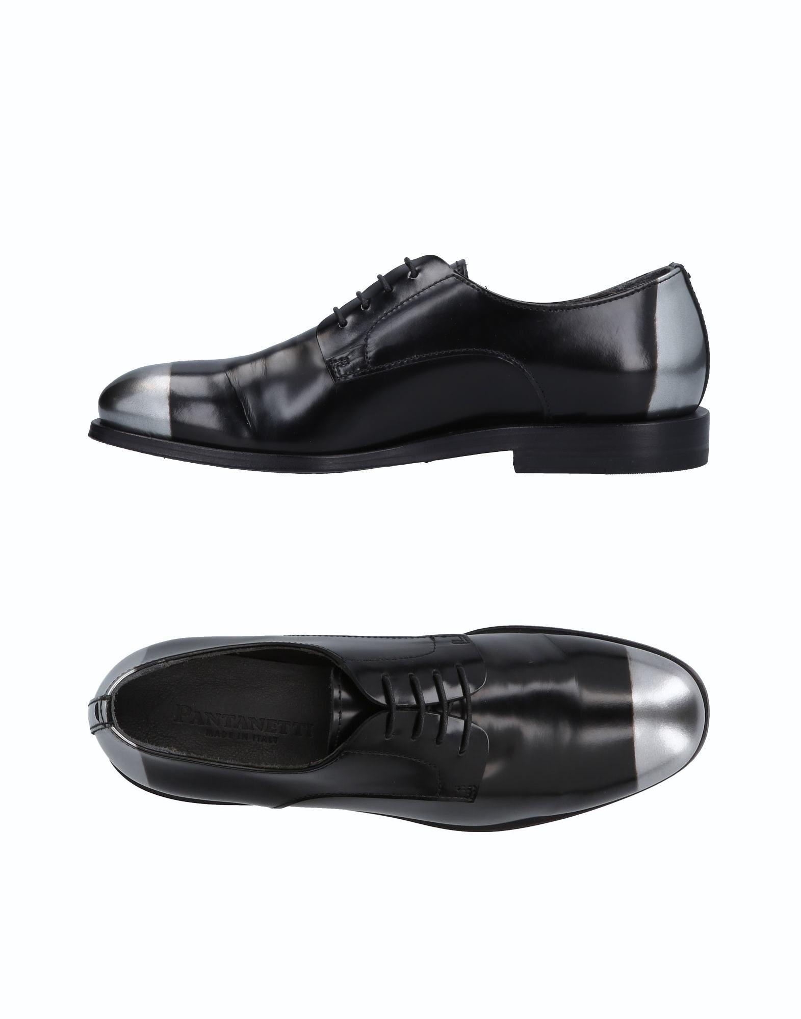 Haltbare Mode billige Schuhe Pantanetti Schnürschuhe Damen  11501596NV Heiße Schuhe