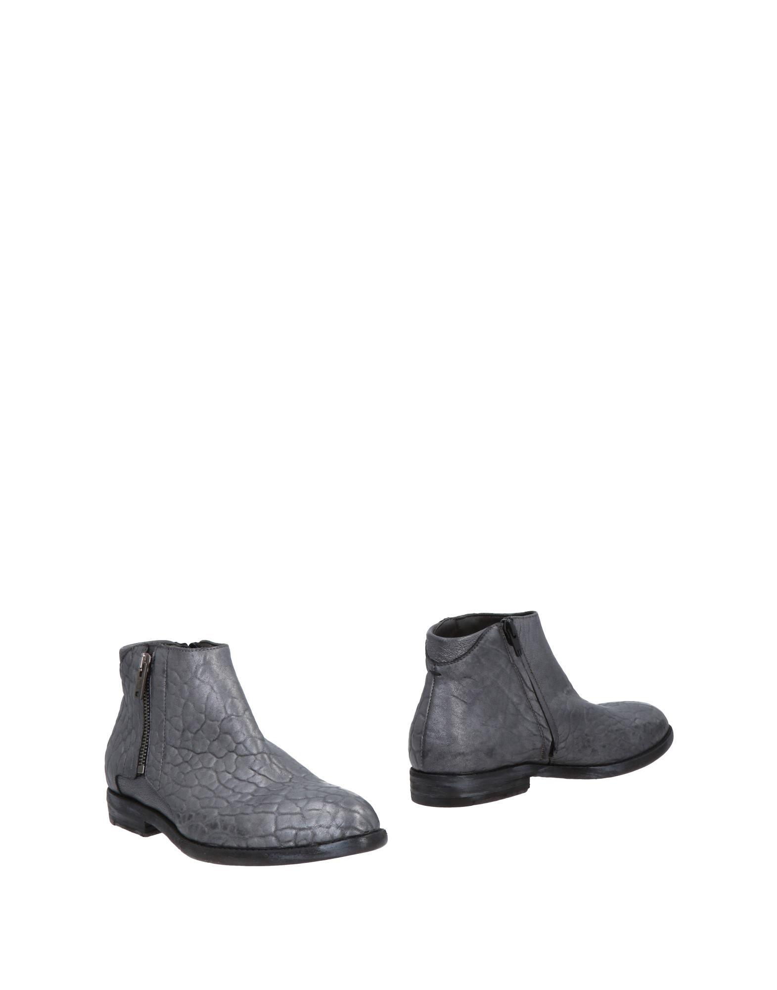 Rabatt Schuhe Pantanetti Stiefelette Damen  11501601QO