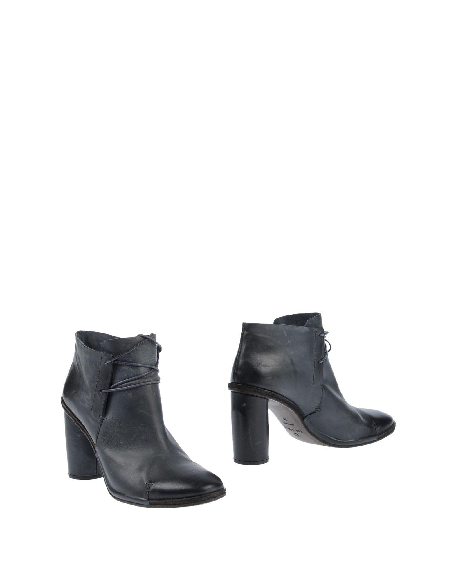 Rabatt Damen Schuhe Del Carlo Stiefelette Damen Rabatt  11501605OJ e5f791