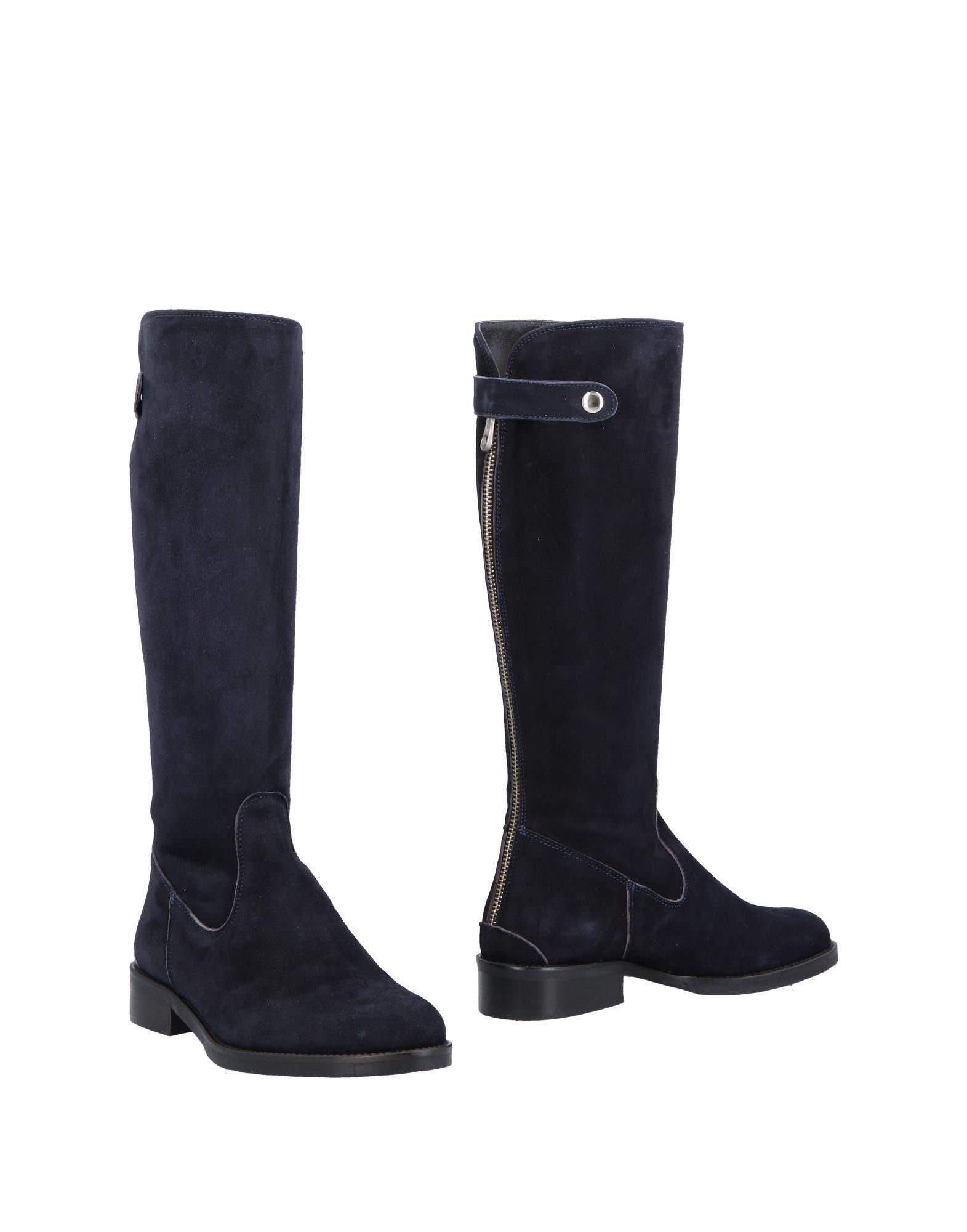 Stilvolle billige Schuhe Merygen Stiefel Damen  11501614BJ