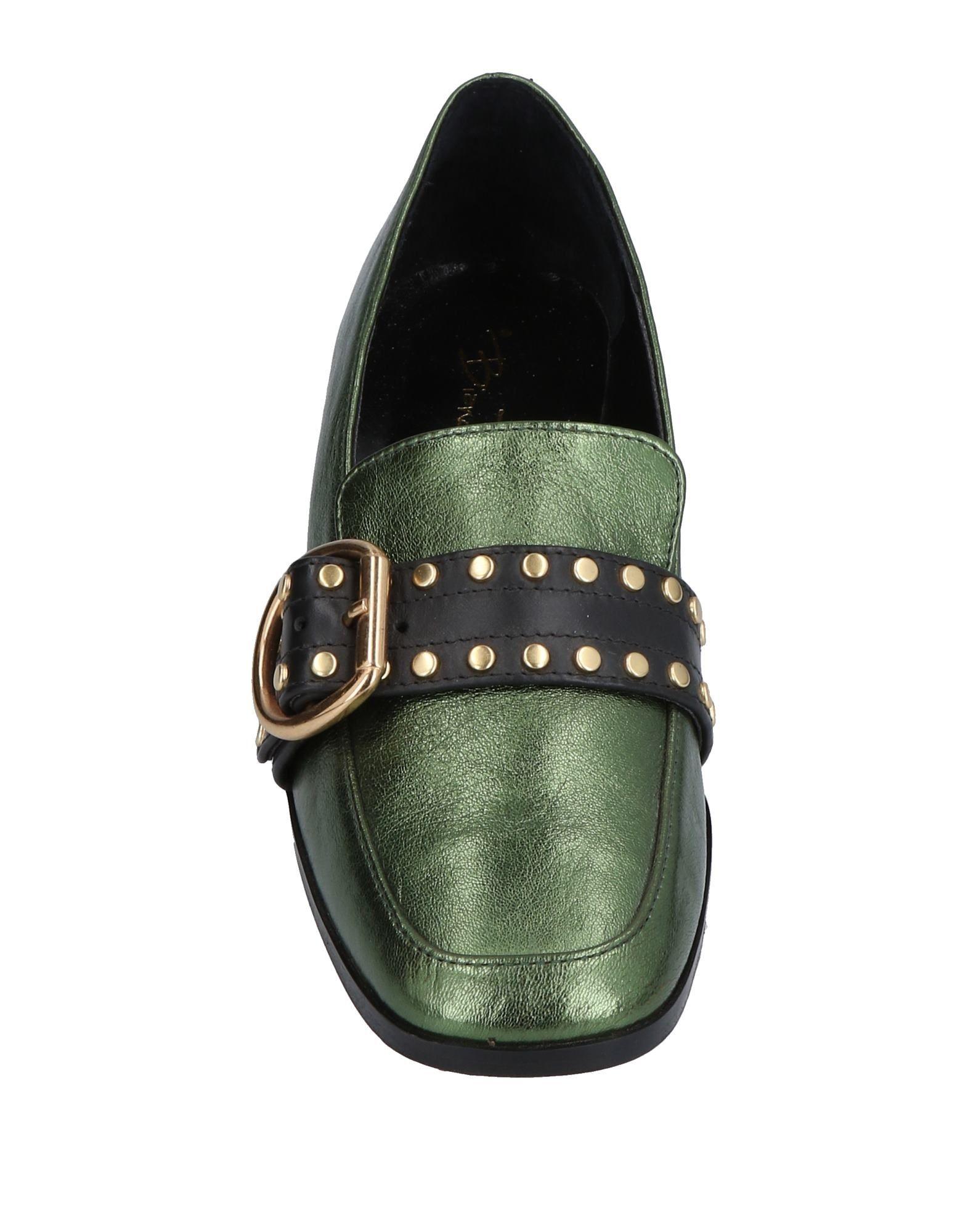 Gut um billige Schuhe zu  tragenBianca Di Mokassins Damen  zu 11501617HH 517452