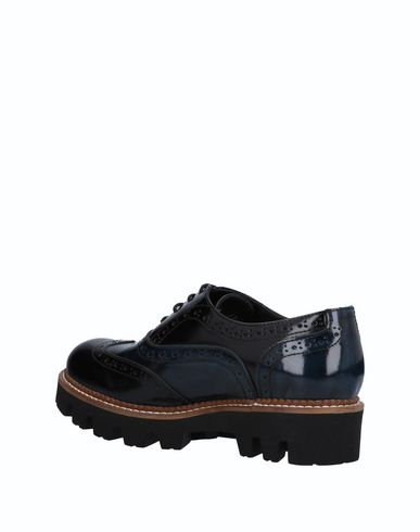 Noir Gigli Lacets Romeo Chaussures À qO1fAwvR
