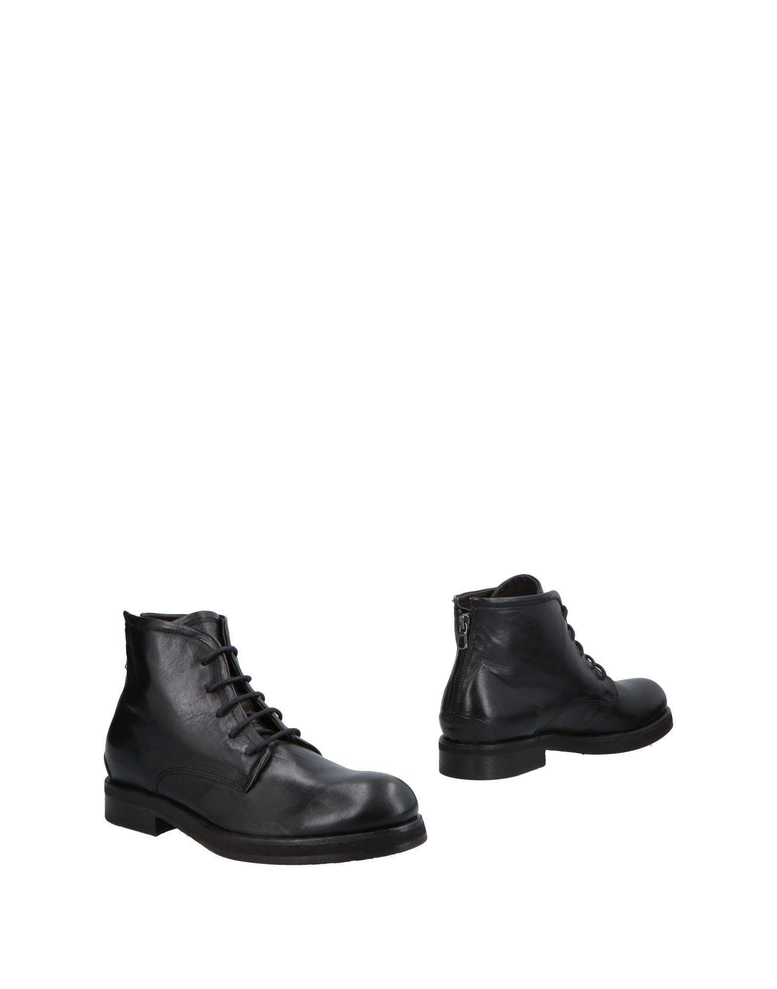 Rabatt echte Schuhe Pawelk's Stiefelette Herren  11501638UJ