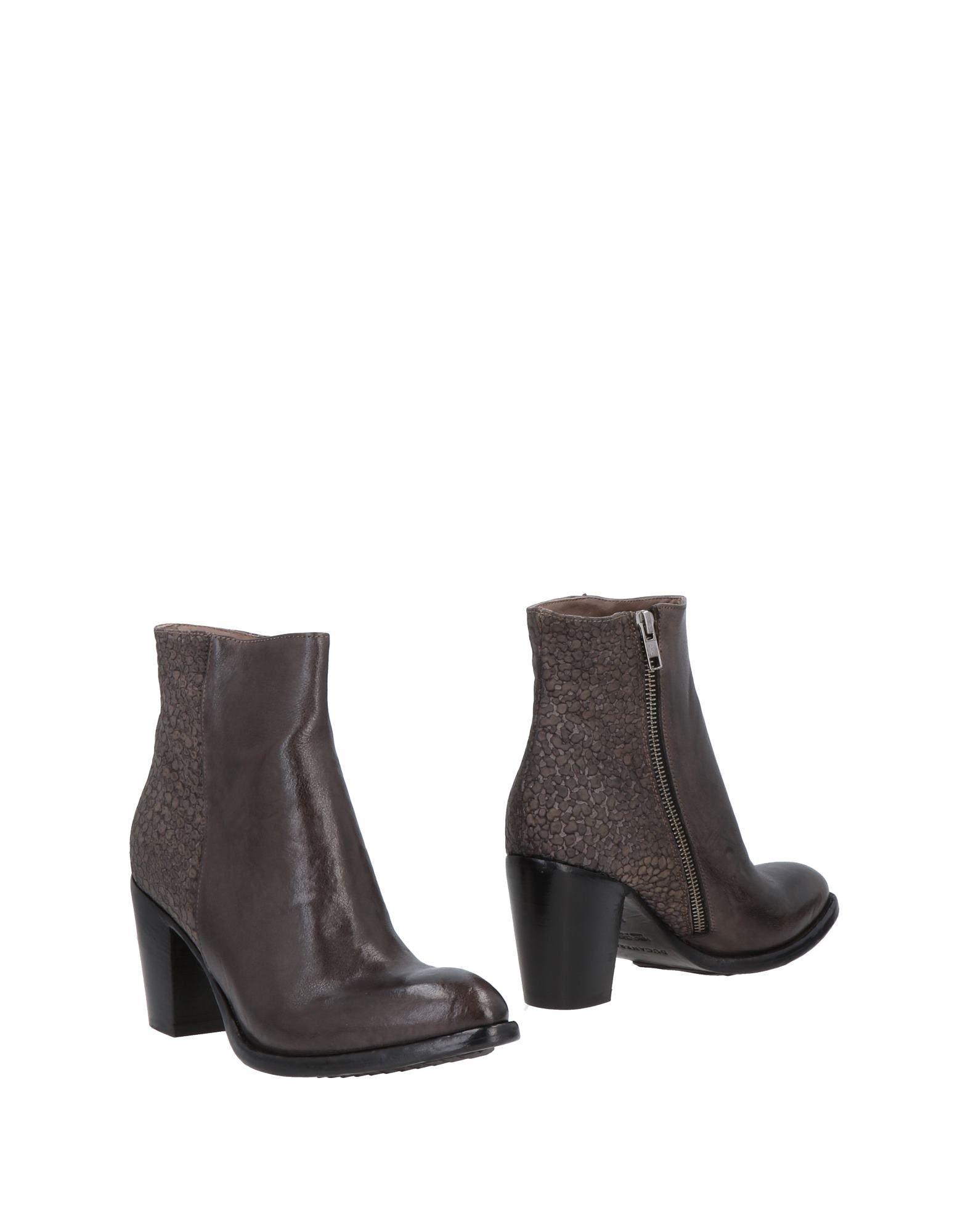 Bottine Ducanero Femme - Bottines Ducanero Moka Nouvelles chaussures pour hommes et femmes, remise limitée dans le temps