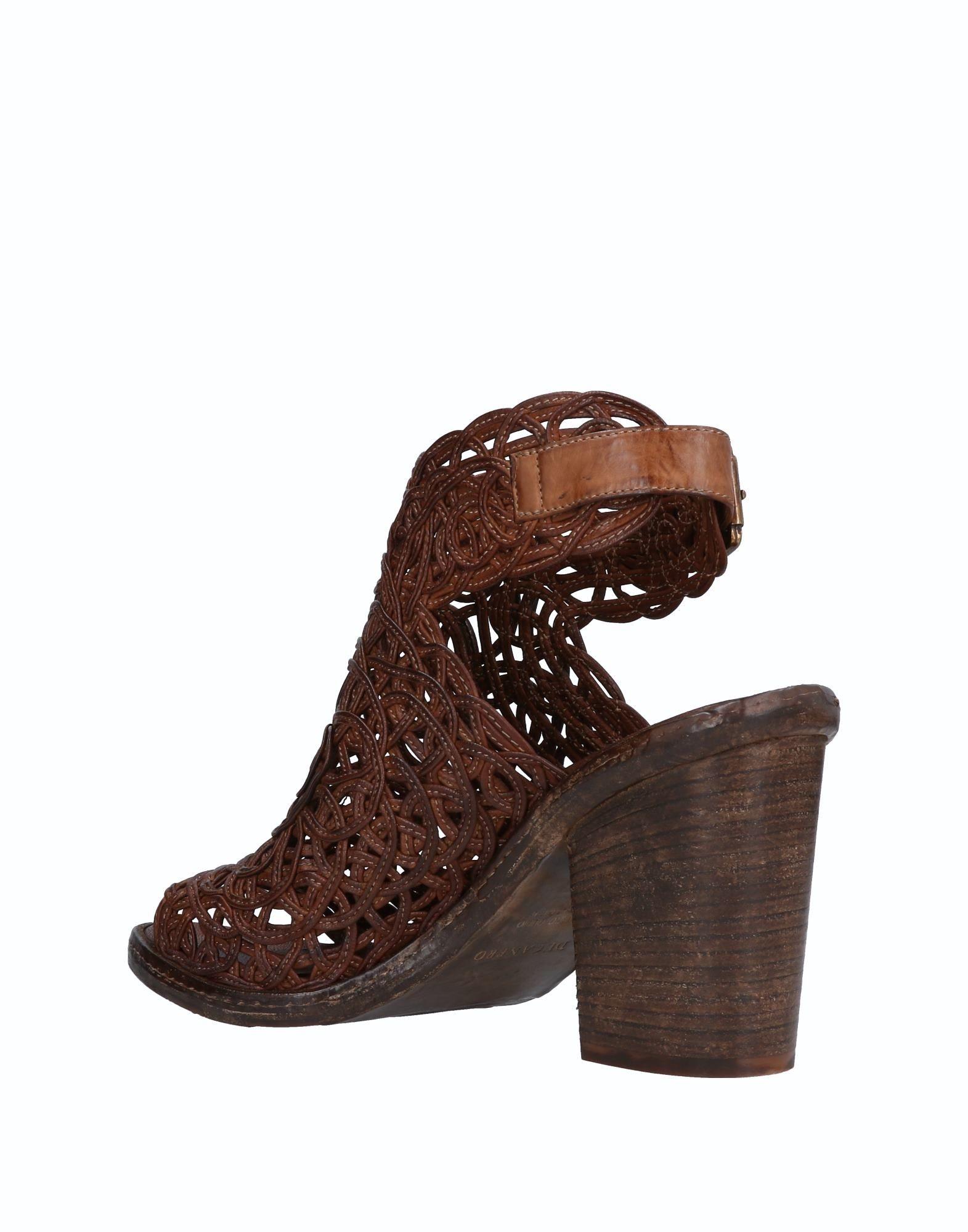 Stilvolle billige Schuhe Ducanero Sandalen Damen Damen Damen  11501655SL 89af5c
