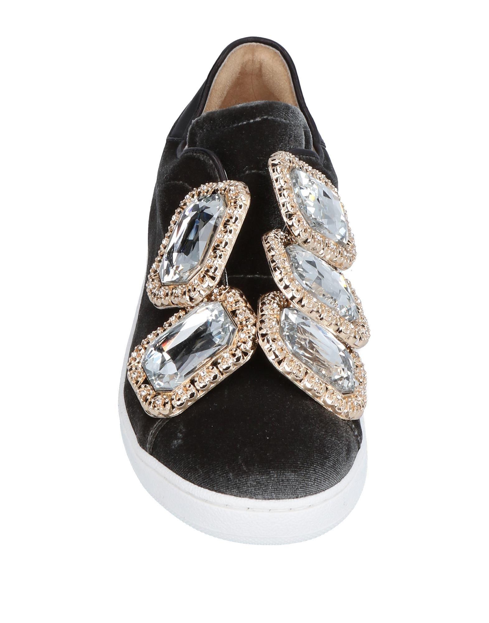Stilvolle billige  Schuhe Pokemaoke Sneakers Damen  billige 11501660LW f9d008