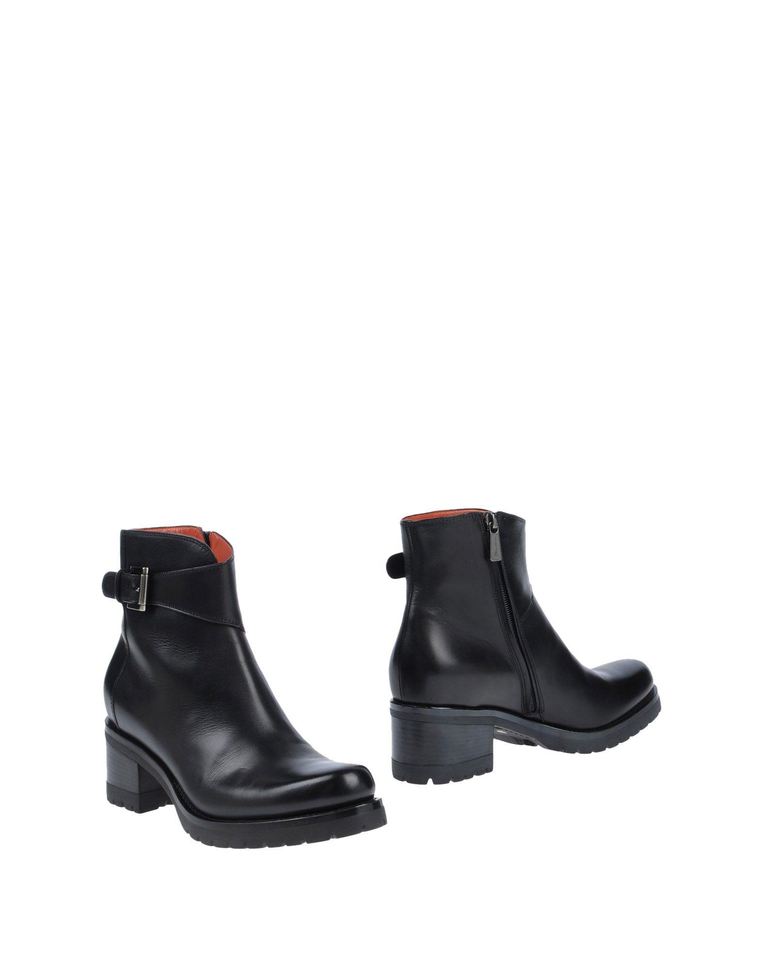 Santoni Stiefelette Damen  11501665CGGünstige gut aussehende Schuhe
