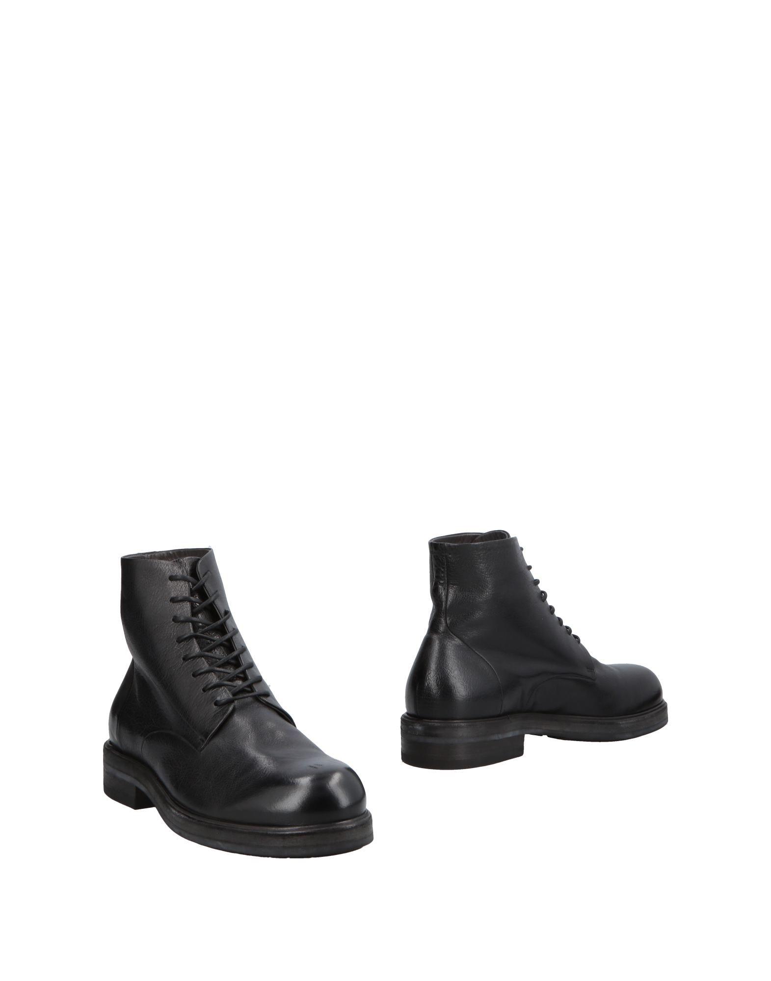 Günstige und modische Schuhe Pantanetti Stiefelette Herren  11501673CL