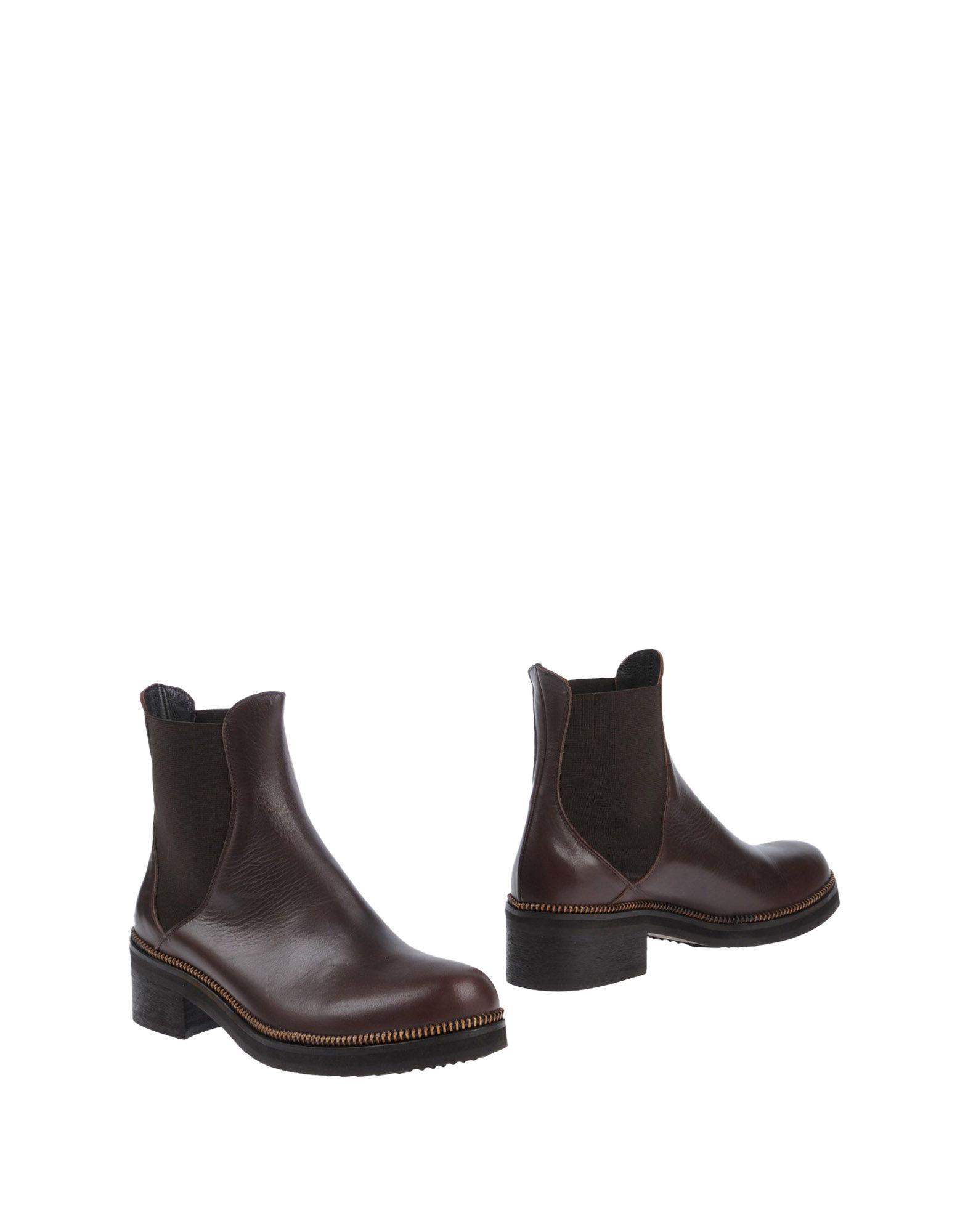 Sgn Giancarlo Women Paoli Ankle Boot - Women Giancarlo Sgn Giancarlo Paoli Ankle Boots online on  Canada - 11501678CJ be510b
