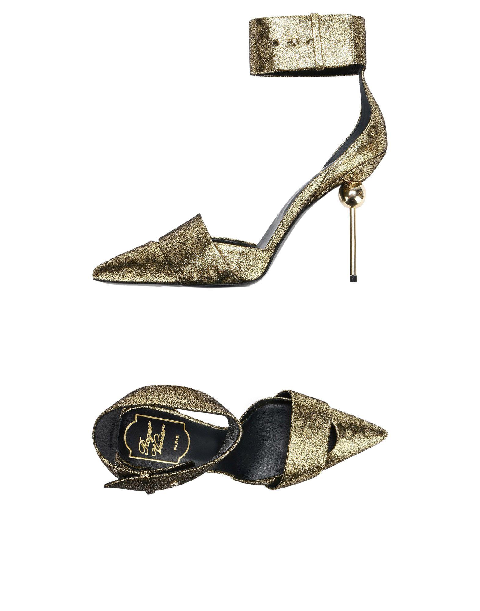 Roger Vivier Pumps Damen  11501687MLGünstige gut aussehende Schuhe