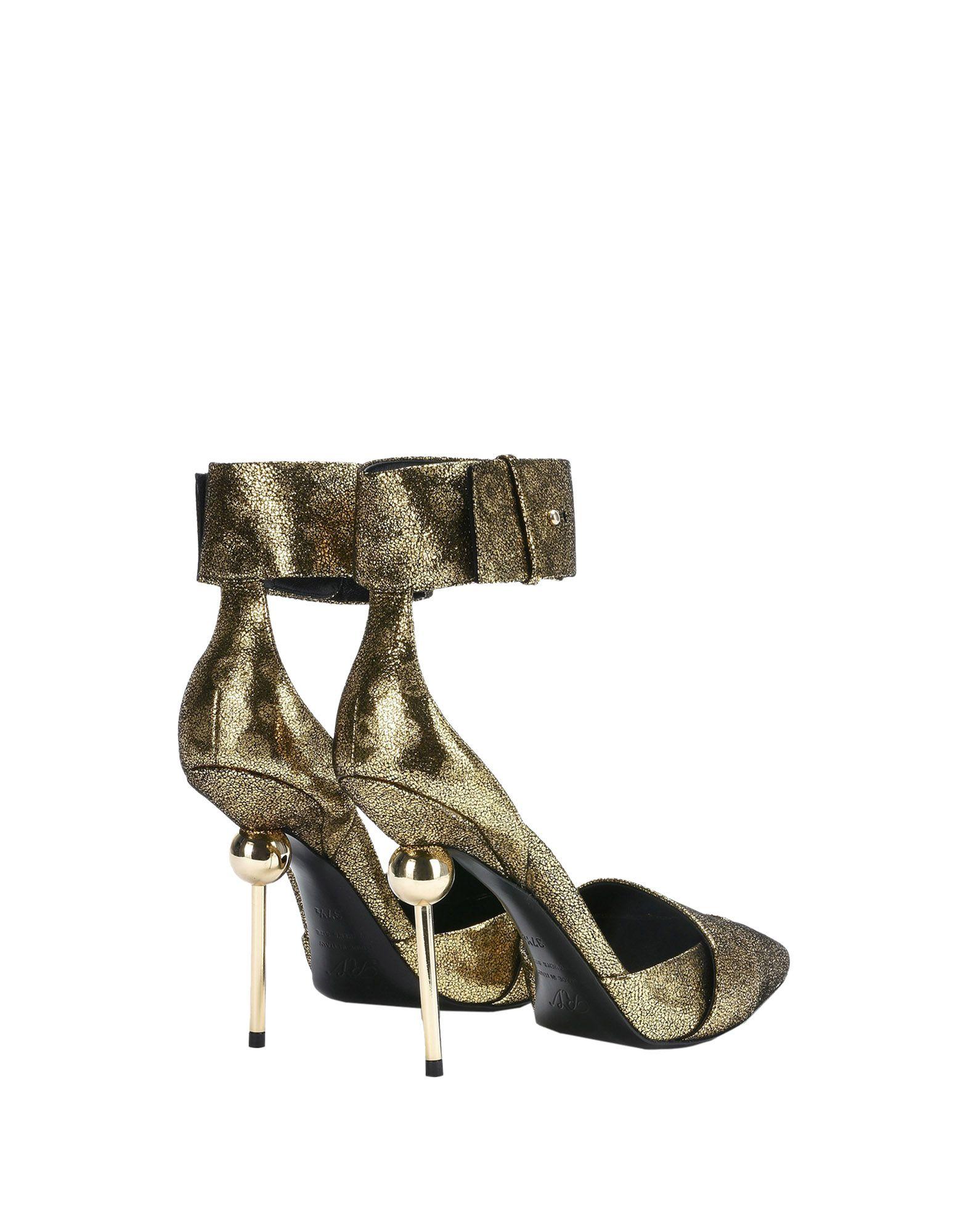 Roger Vivier Pumps Damen  Schuhe 11501687MLGünstige gut aussehende Schuhe  8c4c4d