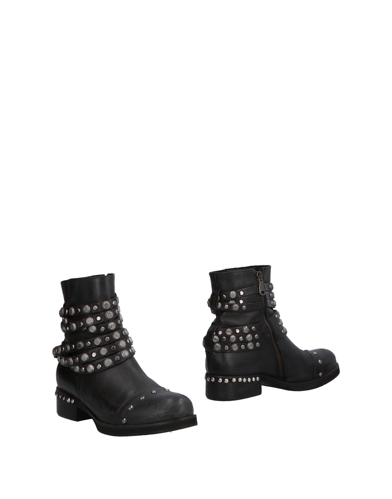 Stilvolle 883 billige Schuhe Police 883 Stilvolle Stiefelette Damen  11501688HL 98a23f