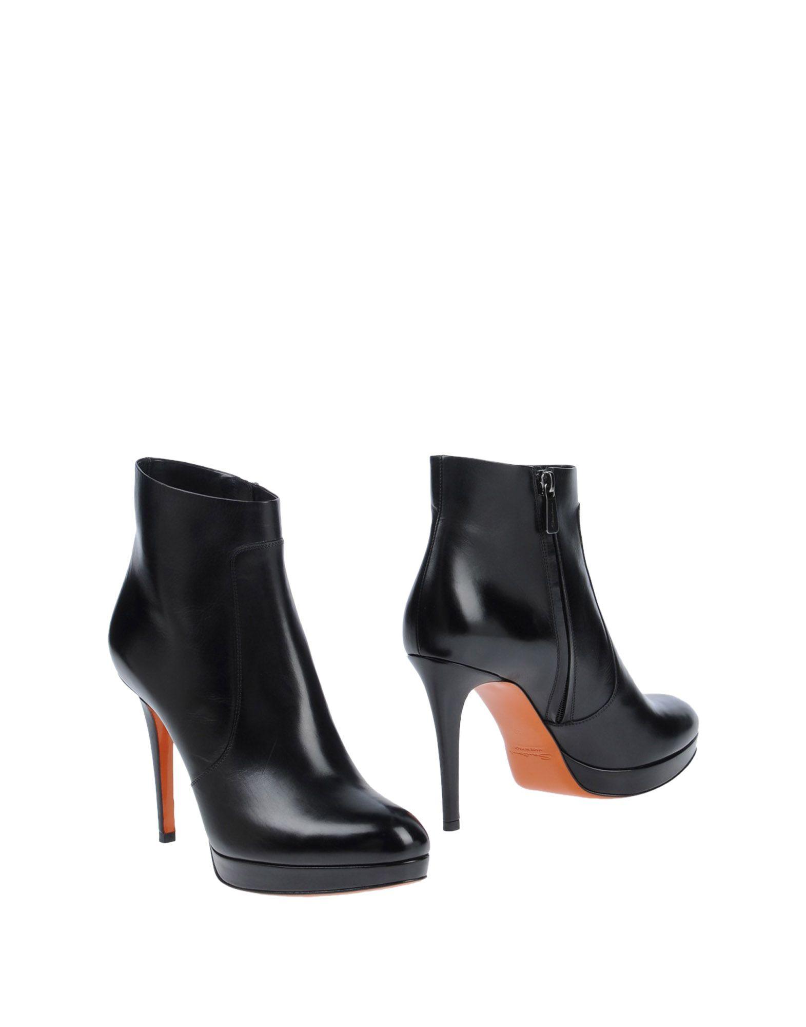 Santoni Stiefelette Damen 11501691TKGünstige aussehende gut aussehende 11501691TKGünstige Schuhe 266e5c