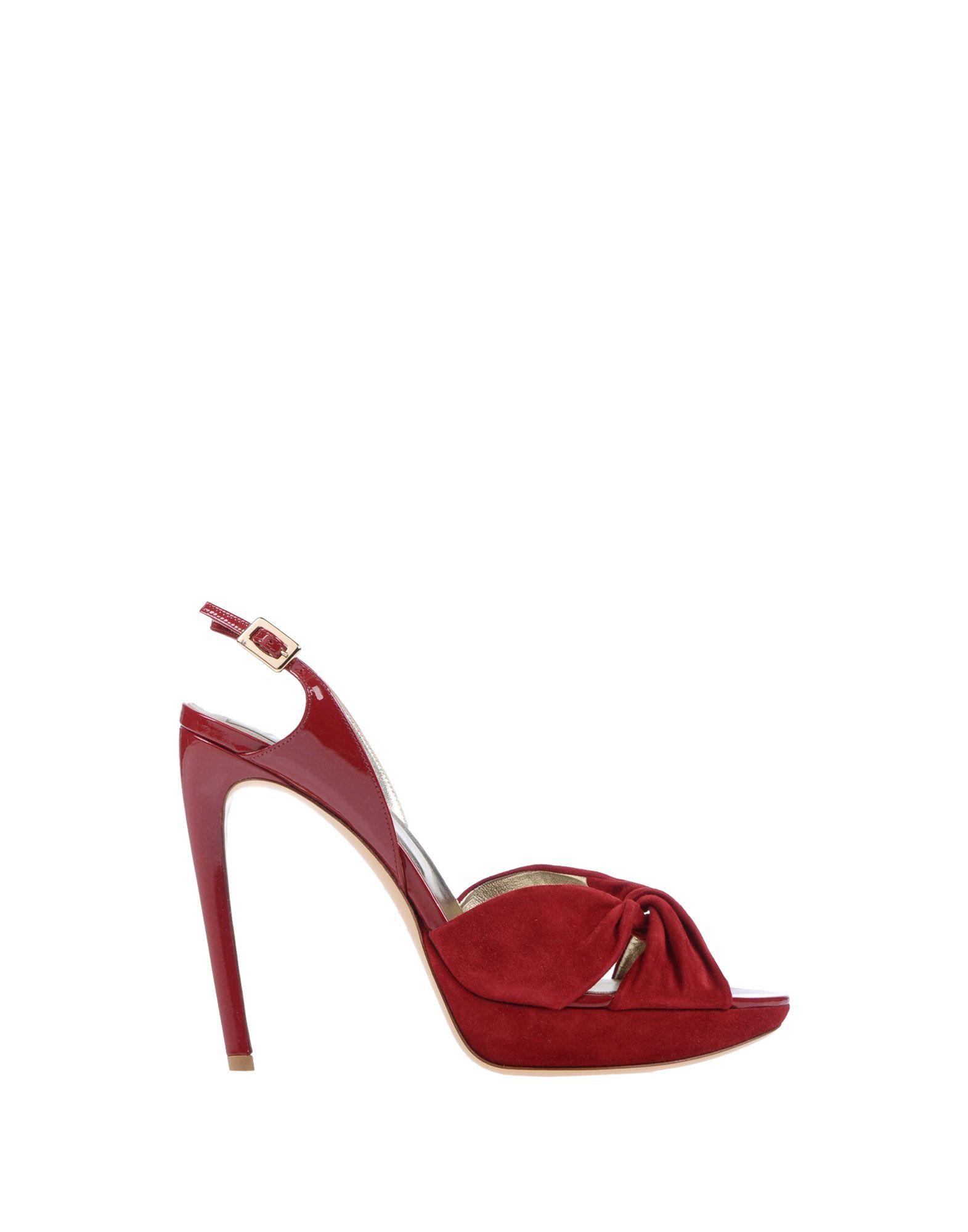 Roger Vivier Sandalen Damen Schuhe  11501694OTGünstige gut aussehende Schuhe Damen 335bee
