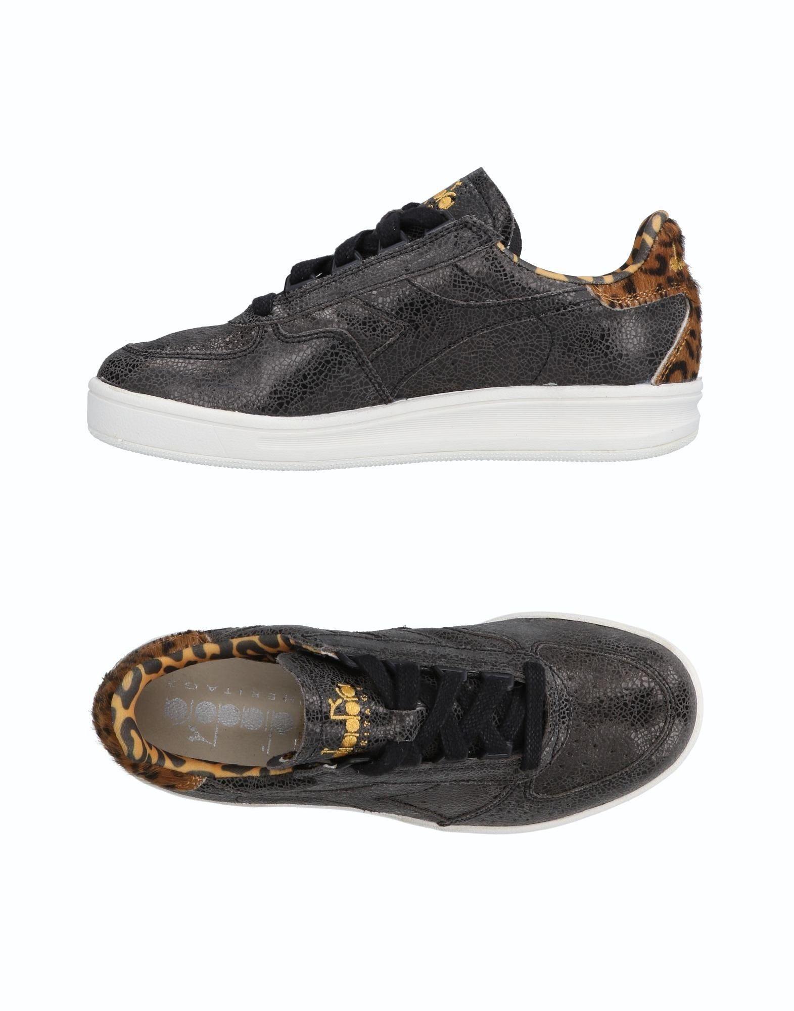 Sneakers Diadora Diadora Sneakers Heritage Donna - 11501695GC d0abff