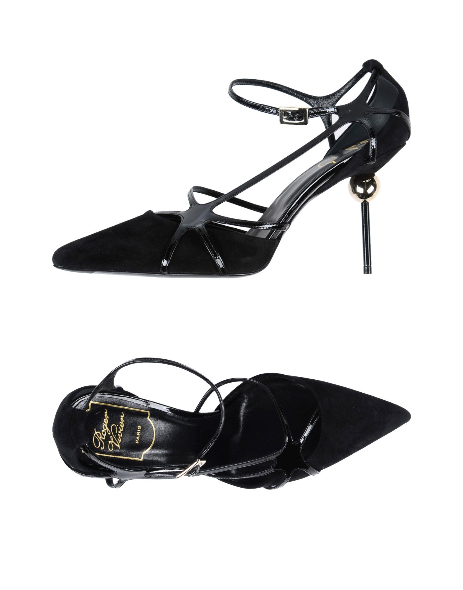 Roger Vivier Pumps Damen  11501702CMGünstige gut aussehende Schuhe