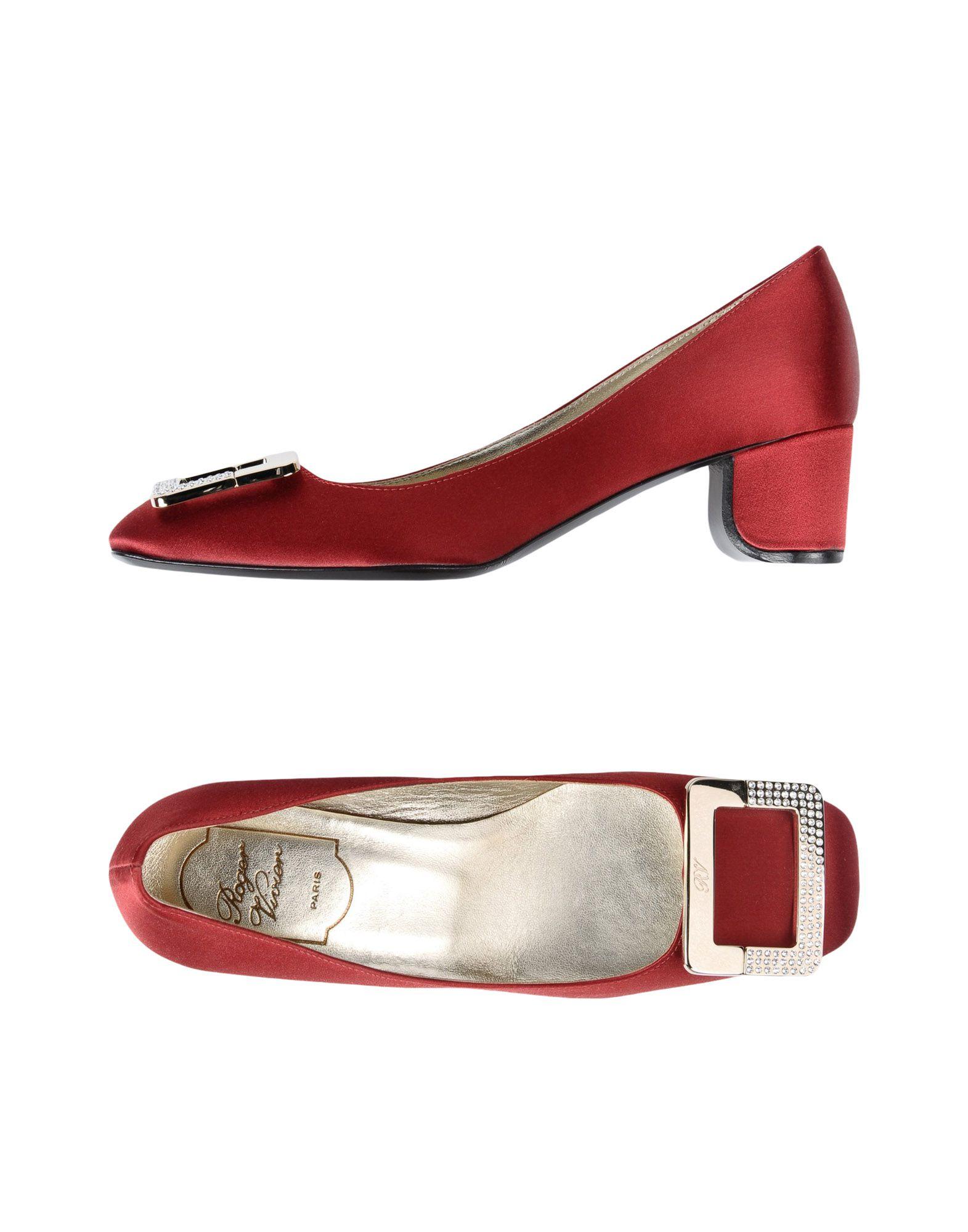 Roger Vivier Pumps Damen  11501709GKGünstige gut aussehende Schuhe