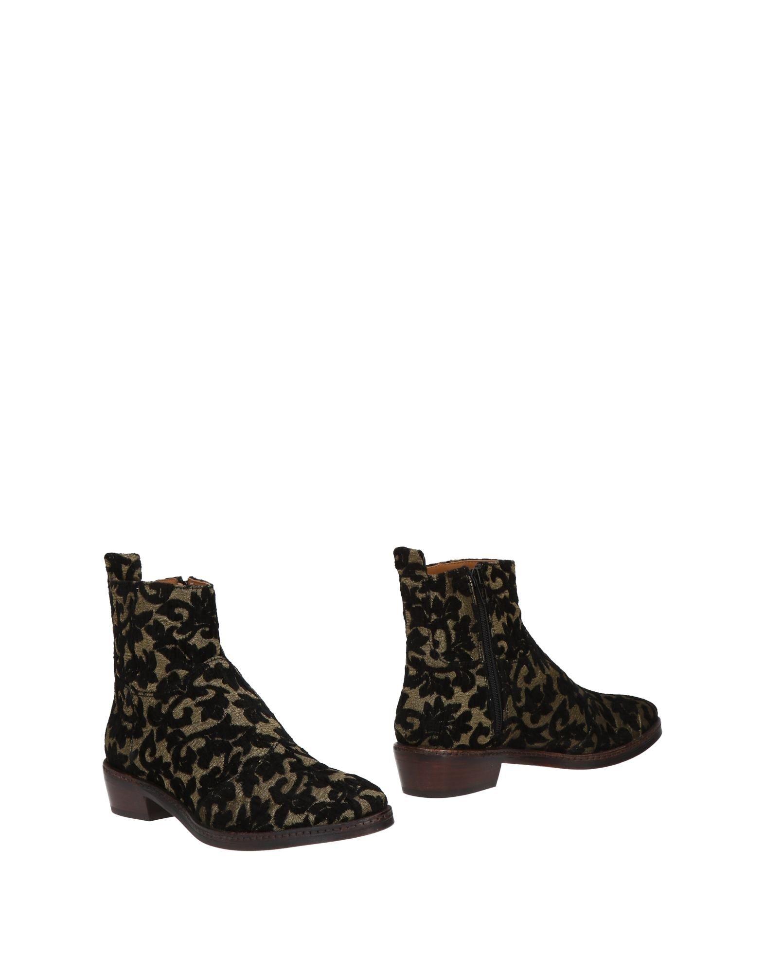 Coral Blue Stiefelette Damen  11501724HK Neue Schuhe