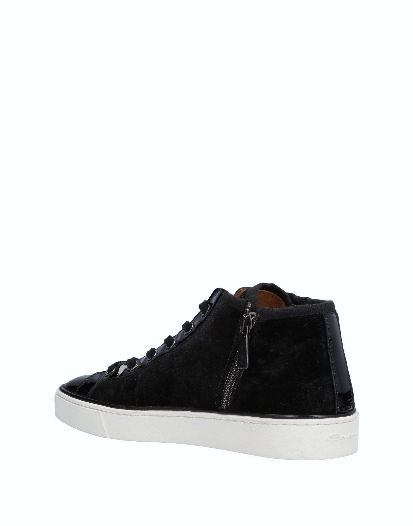 Santoni Sneakers sich Damen Gutes Preis-Leistungs-Verhältnis, es lohnt sich Sneakers 998852
