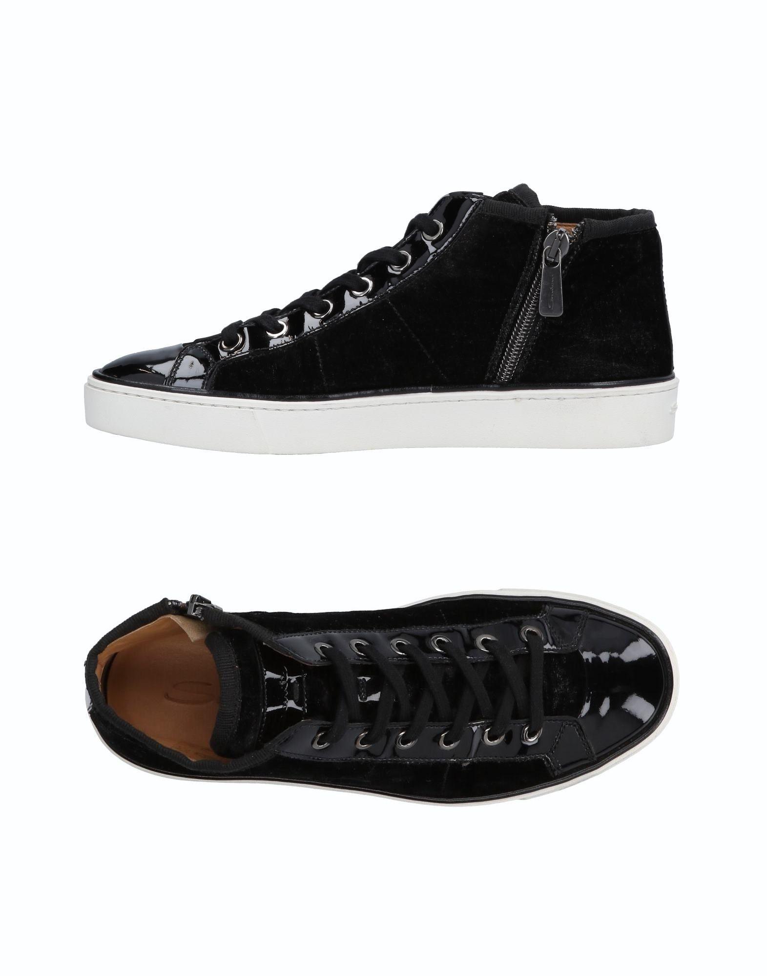 Sneakers Santoni Donna - 11501726BH elegante