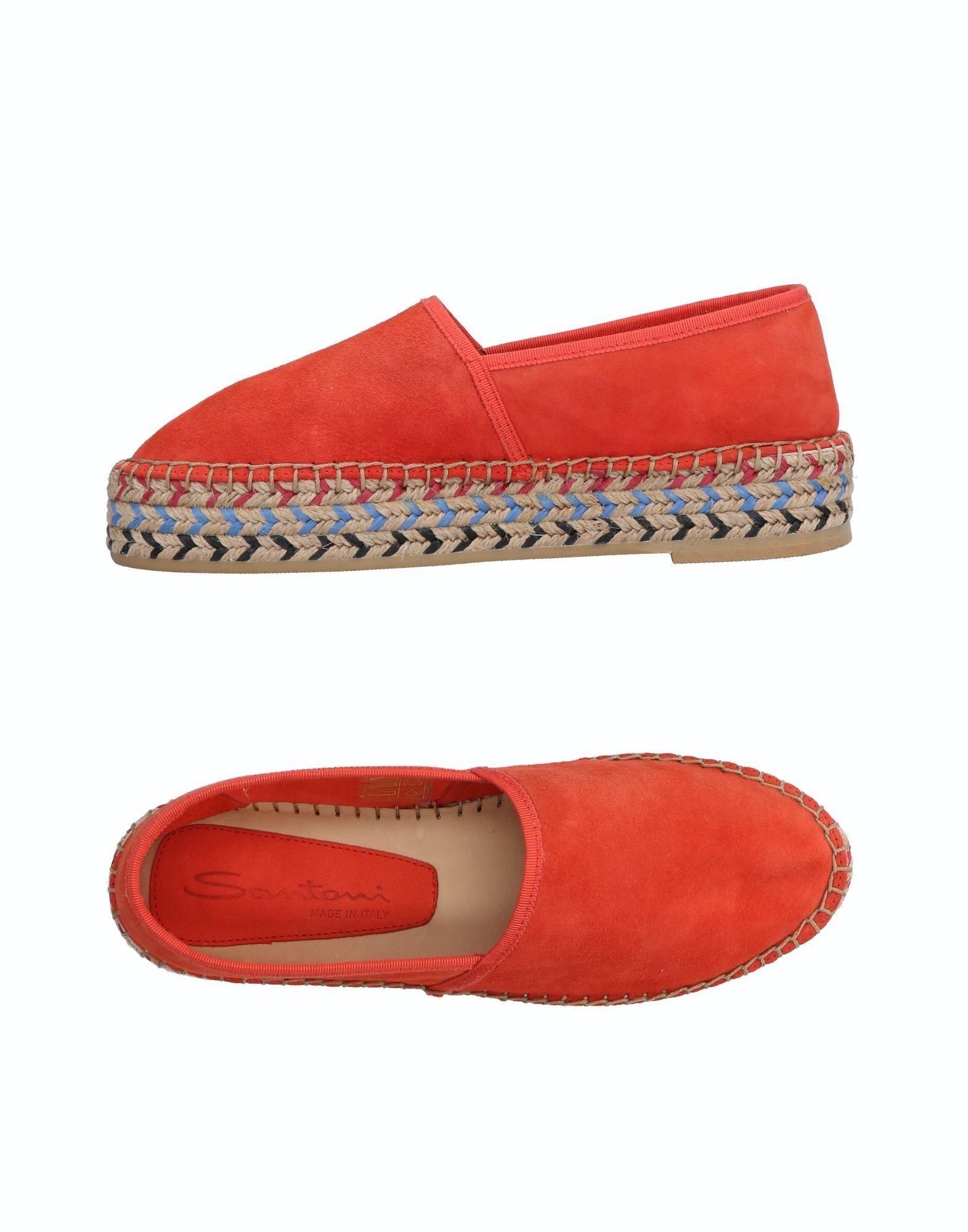 Santoni Espadrilles 11501727IBGünstige Damen  11501727IBGünstige Espadrilles gut aussehende Schuhe 8ff8d3