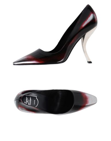 Zapatos de hombres y mujeres de moda casual Line Zapato De Salón Ruco Line casual Mujer - Salones Ruco Line- 11469370VM Rojo 3ea862